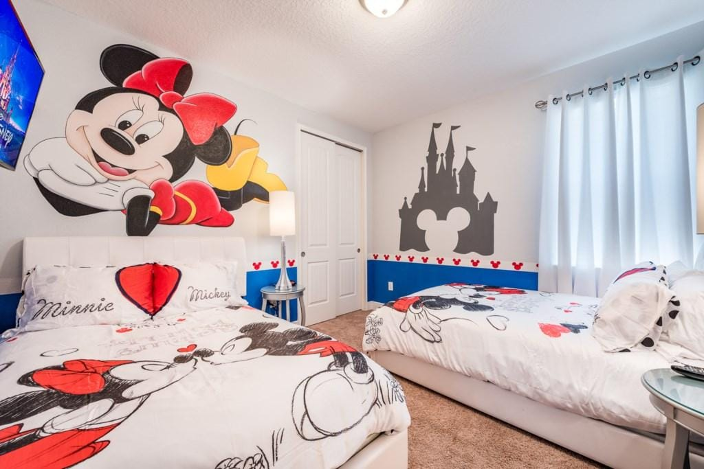 Property Image 2 - Bright Home with Galactic bedroom at Encore