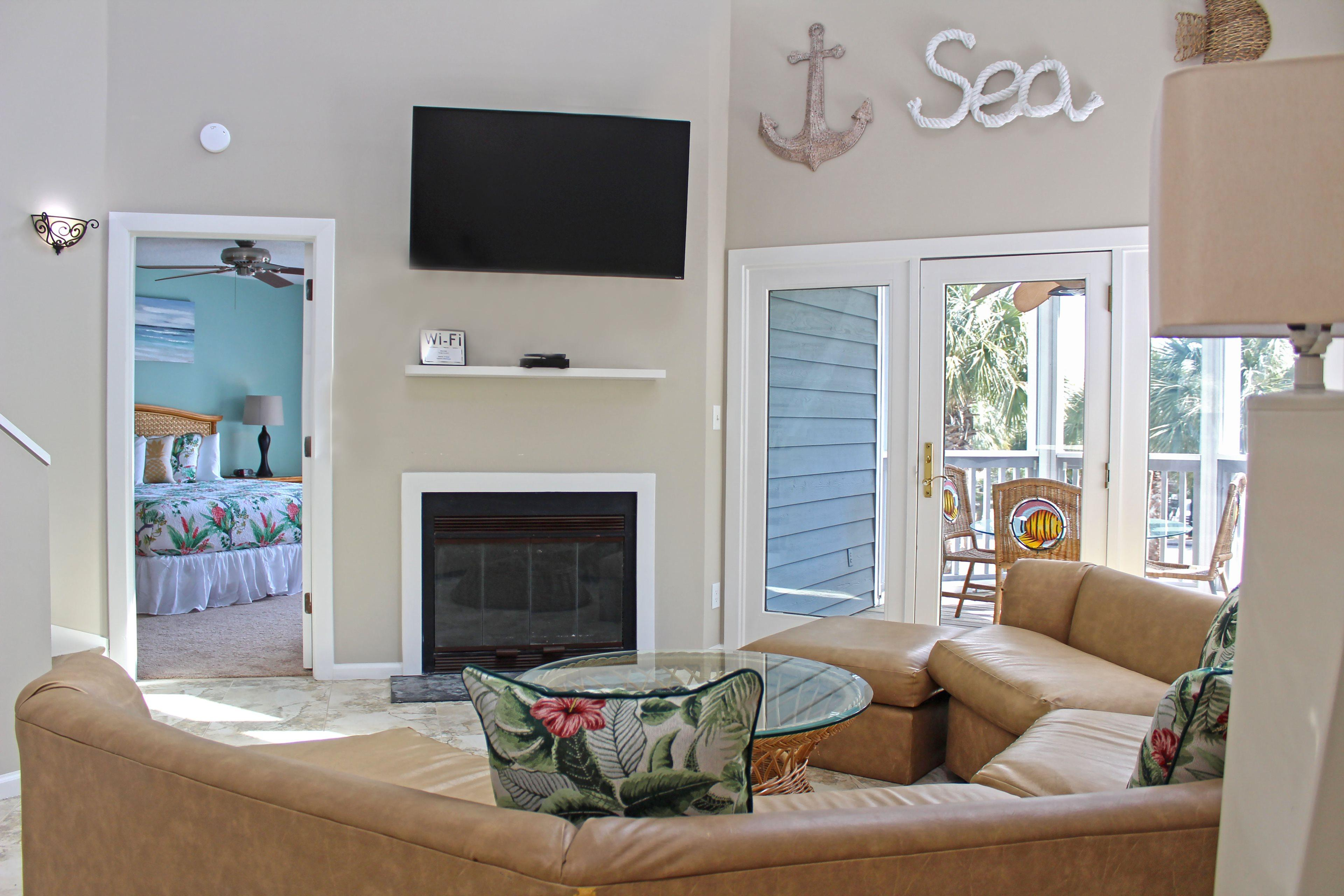 Property Image 2 - Beautiful Two-Story Home Close to the Beach