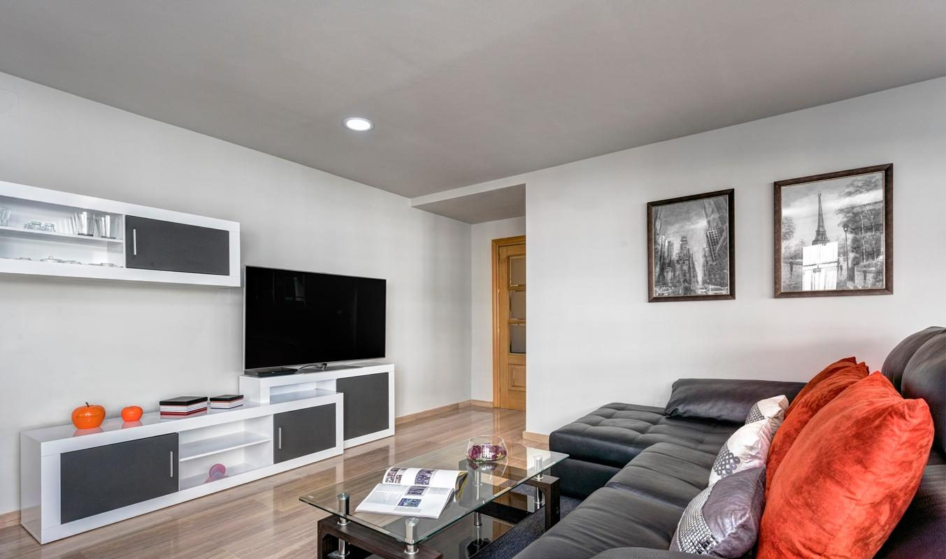 Charming Centric Apartment Best for Families