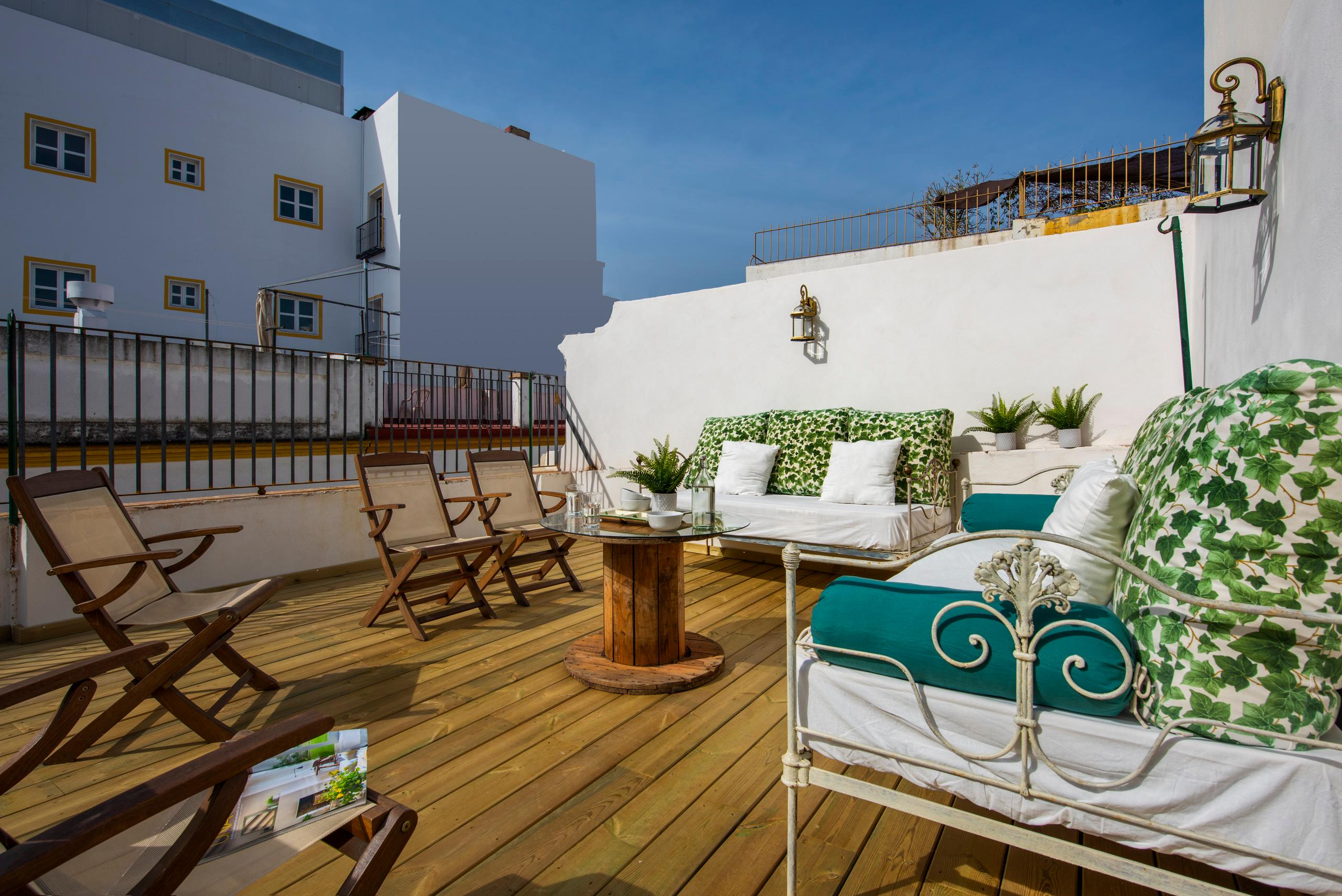 Property Image 1 - Nice Typical Padre Marchena V Apartment with Terrace