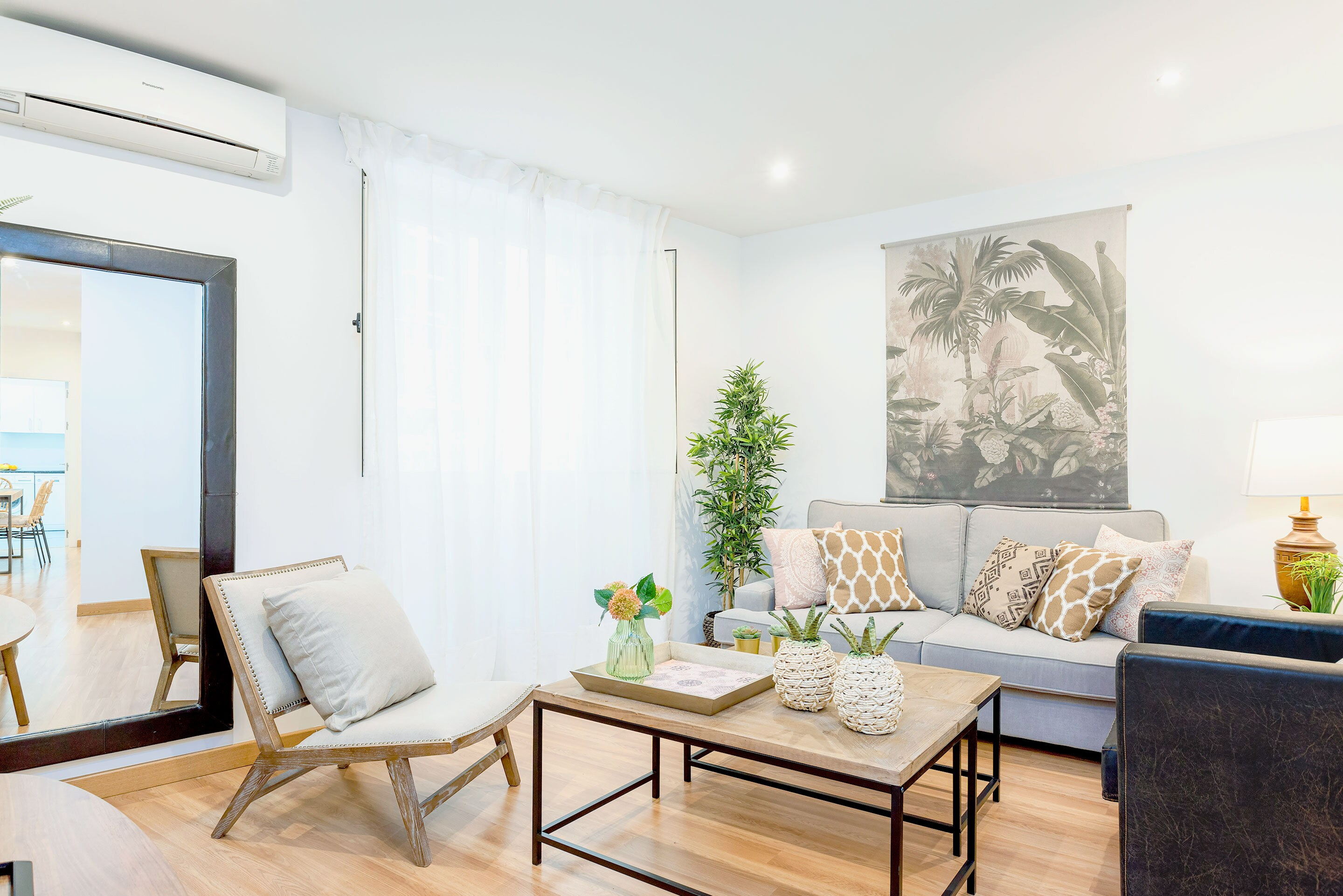 Property Image 1 - Modern Centrally Located Apartment. Marín García II