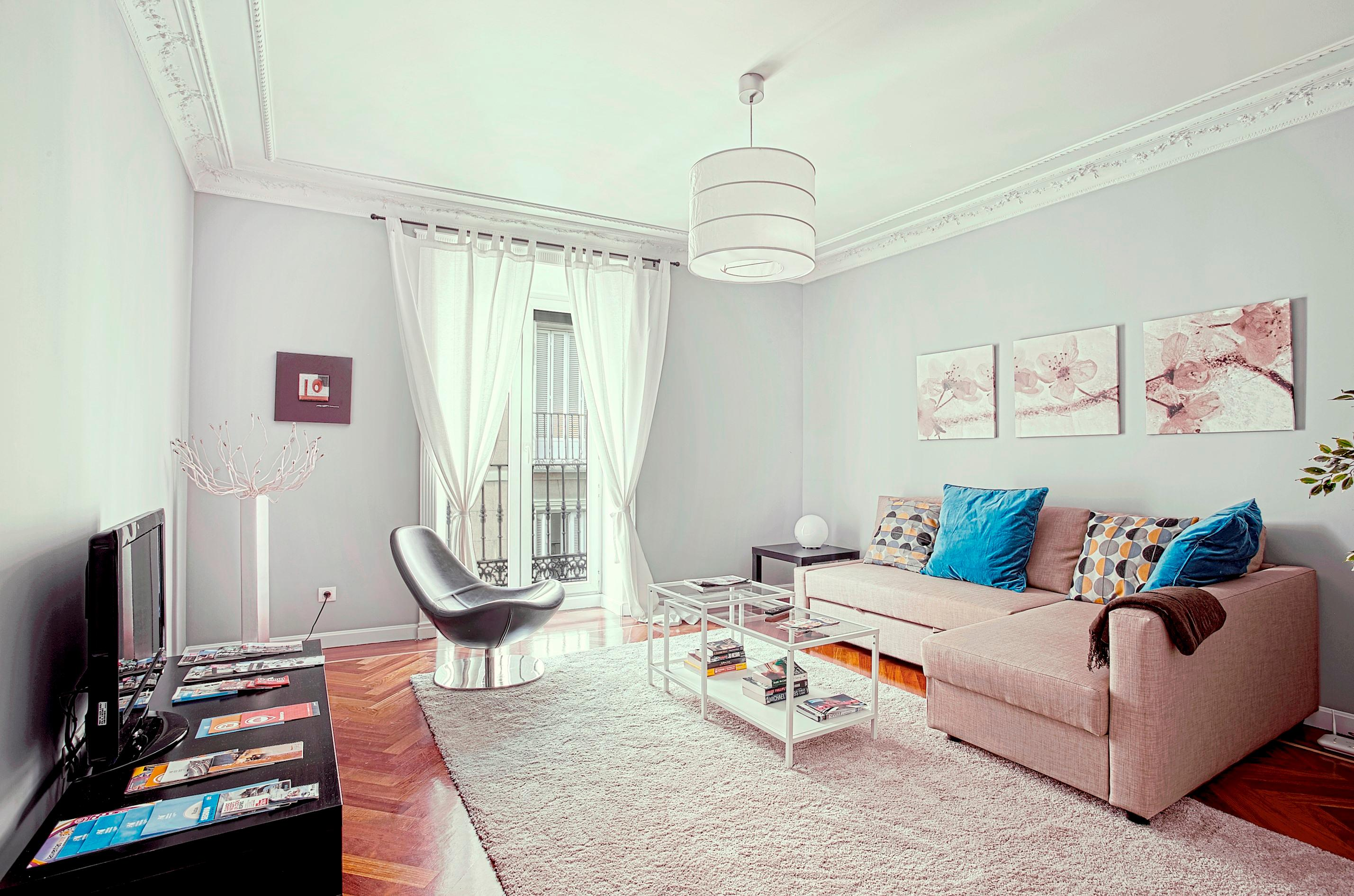 Property Image 1 - Beautiful Apartment in Prime Location