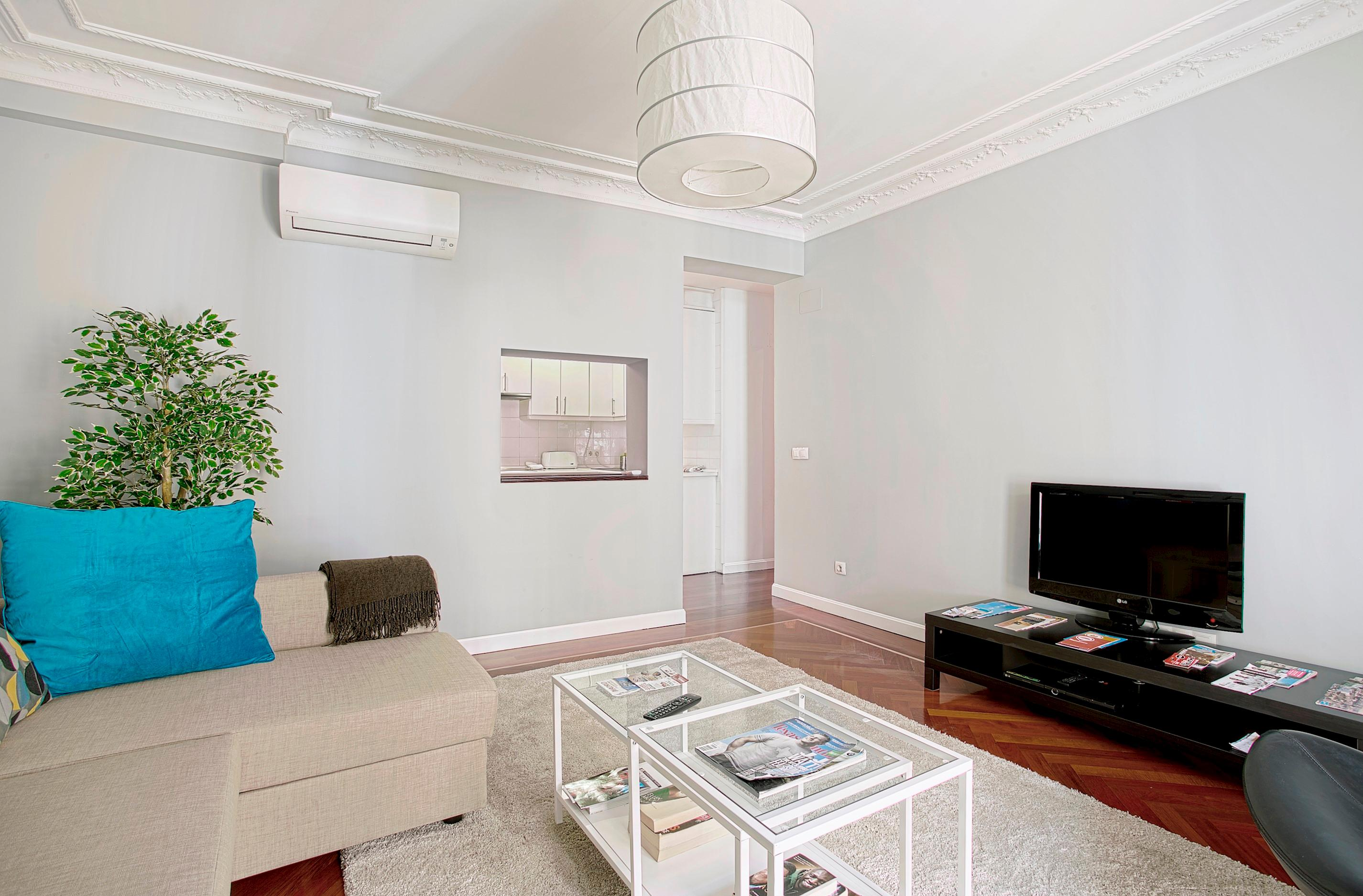 Property Image 2 - Beautiful Apartment in Prime Location