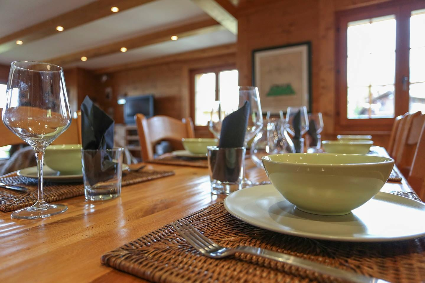 Verbier spacious Chalet ideally located in Medran