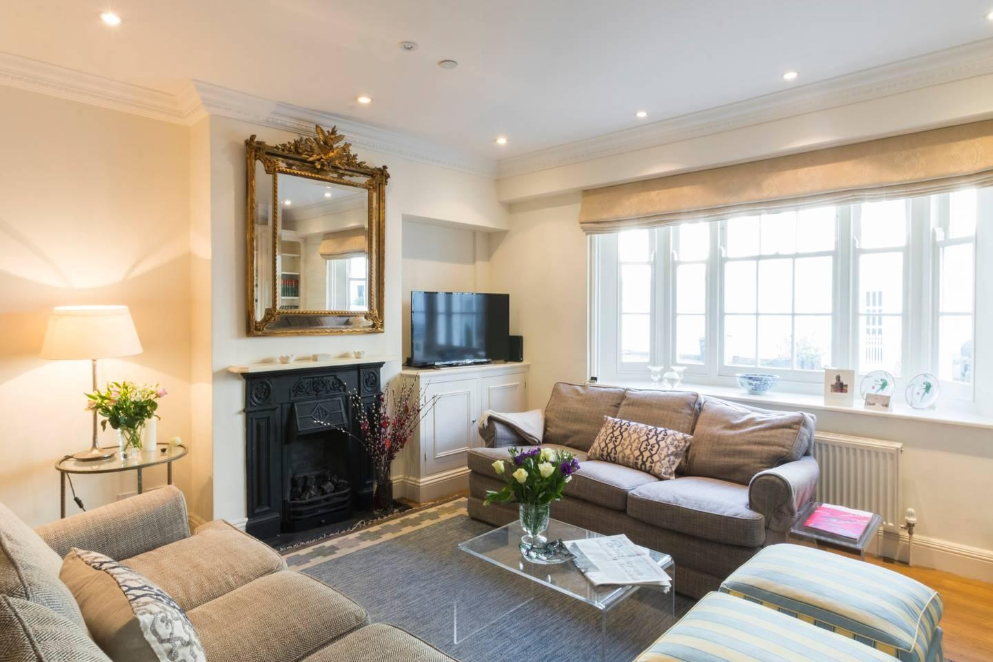 Property Image 1 - Welcoming Home with Warm Furnishings