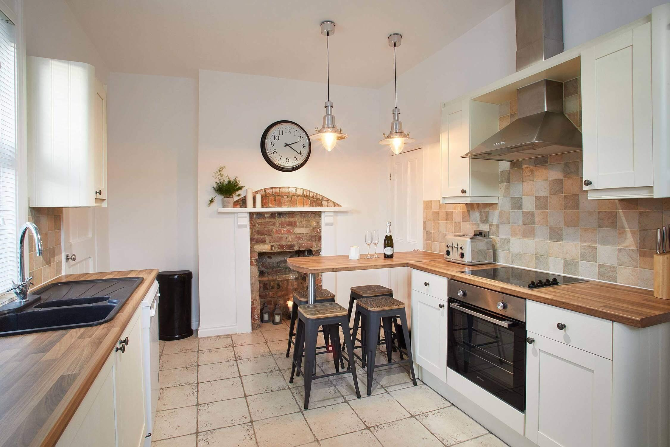 Property Image 1 - Stunning Dog Friendly Cottage in Saltburn-by-the-Sea
