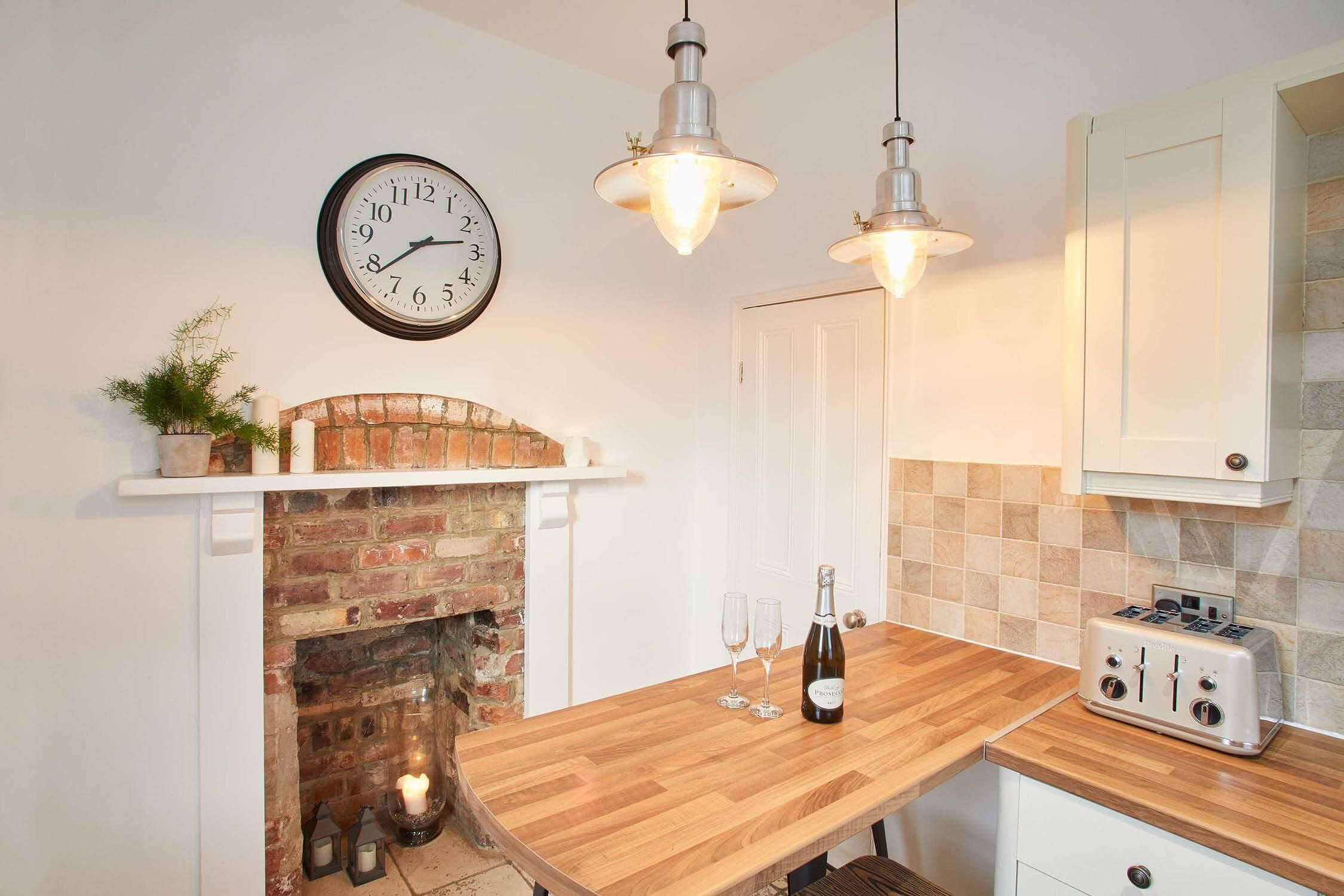 Property Image 2 - Stunning Dog Friendly Cottage in Saltburn-by-the-Sea