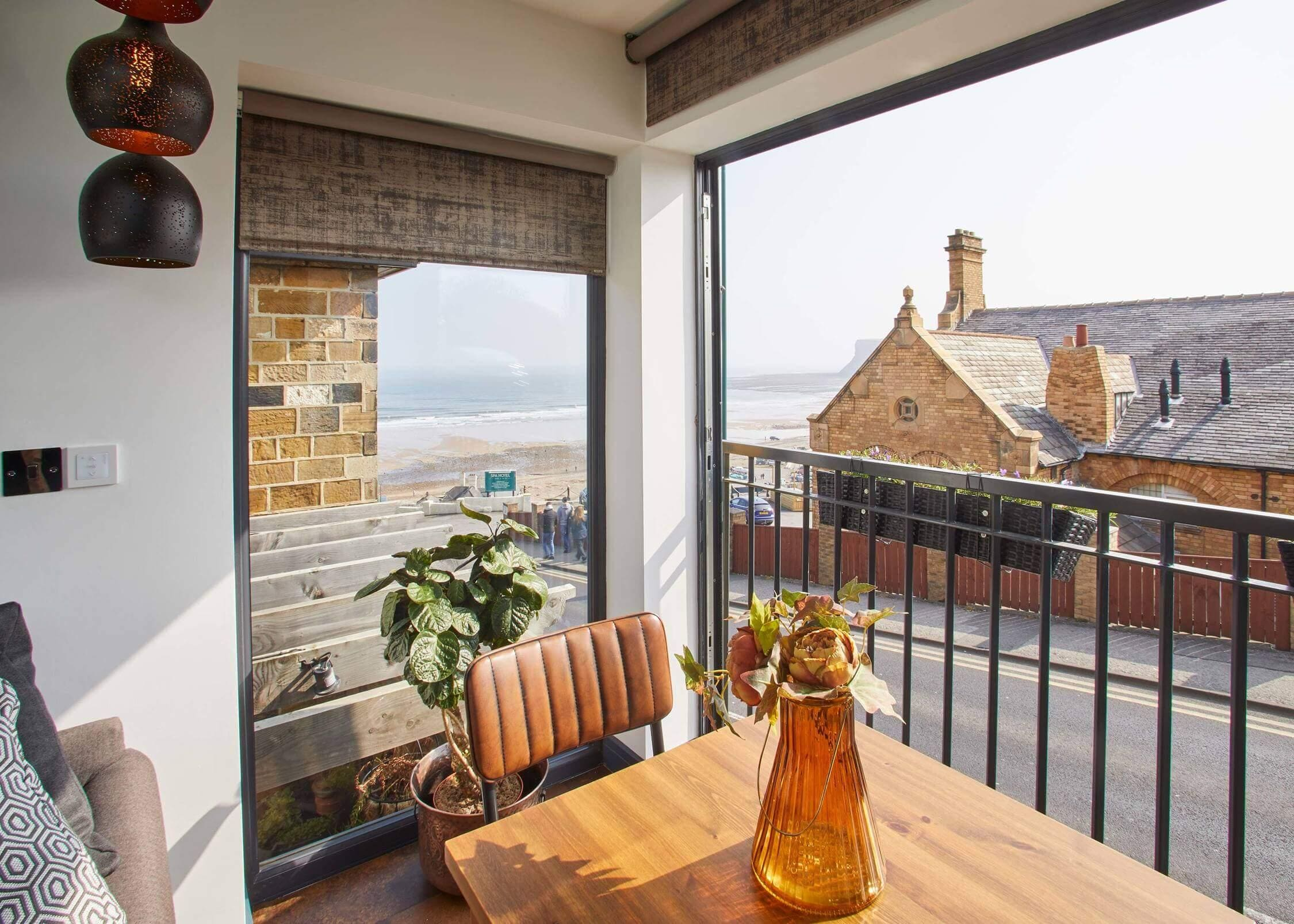 Property Image 2 - Impressive Luxury Cottage with Sea Views