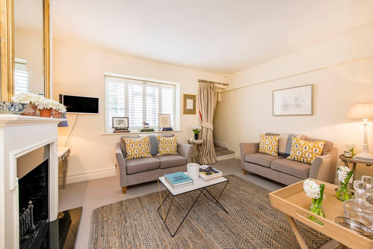 Property Image 1 - Gorgeous Apartment in an Iconic Location