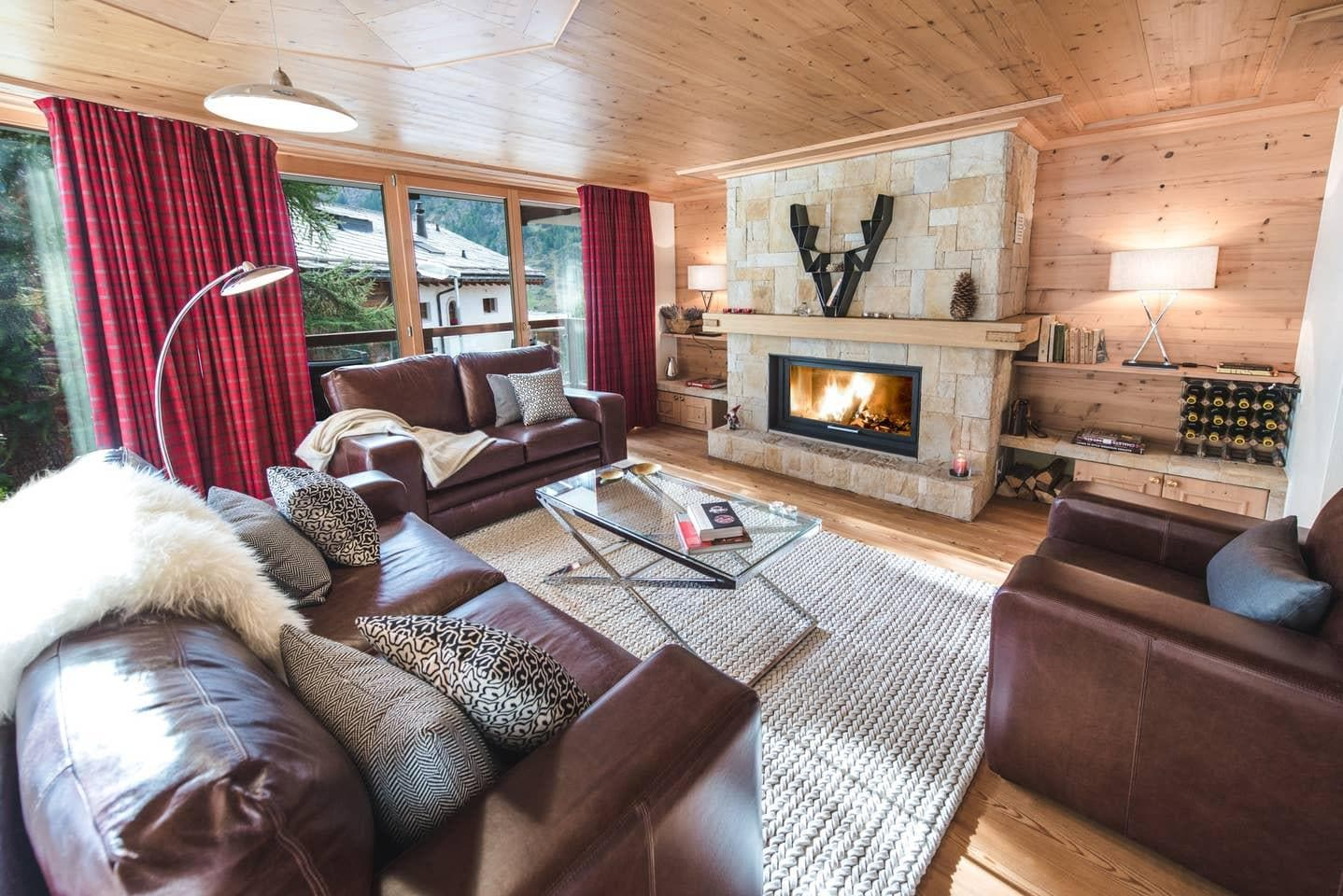 Property Image 2 - IMPRESSIVE DELUXE CHALET