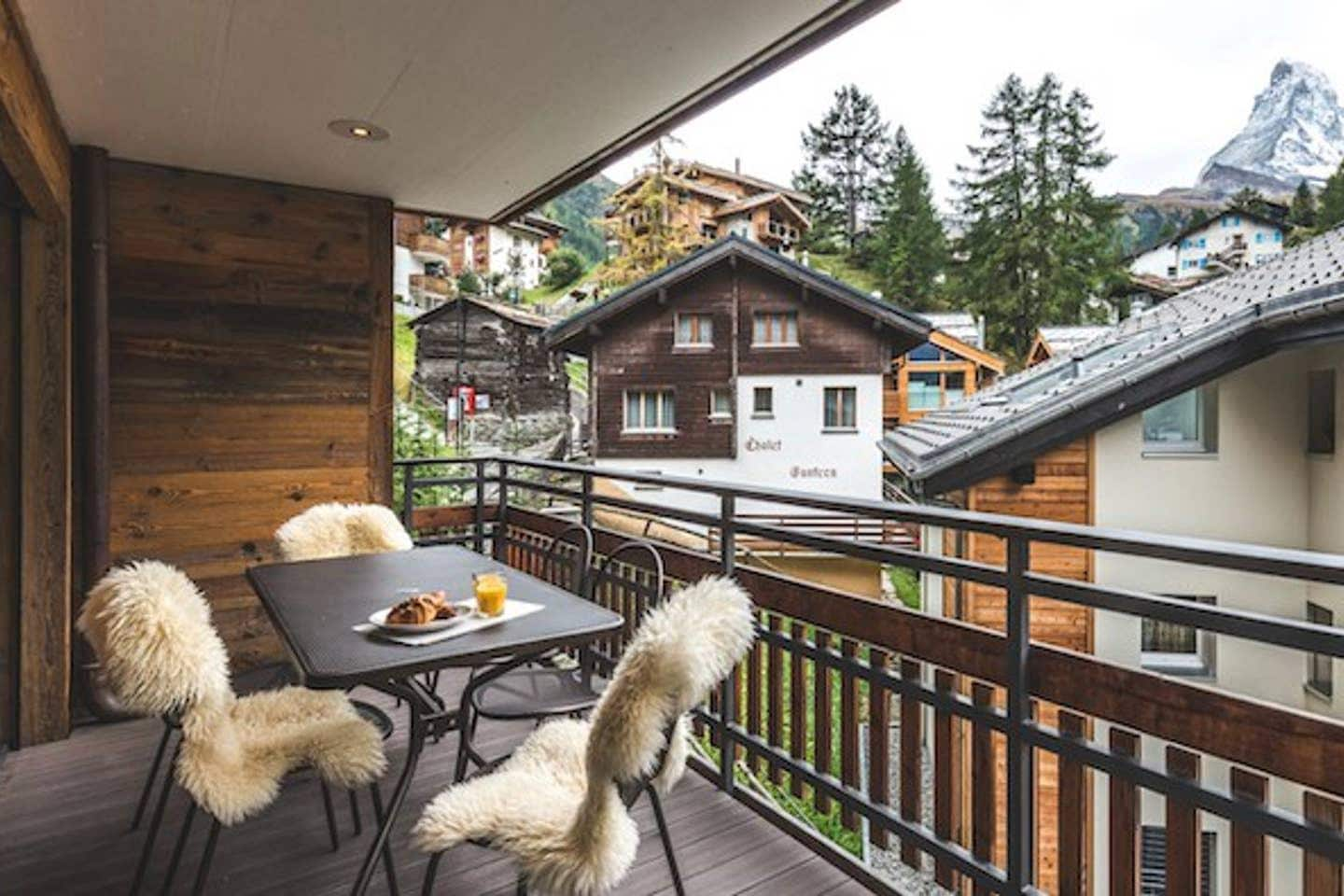 Property Image 1 - Fancy Graceful Chalet