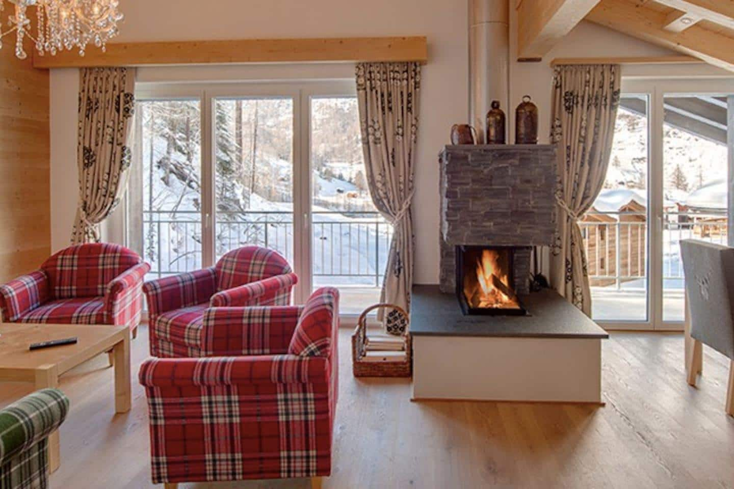 Property Image 1 - WINTER SNOW CHALET