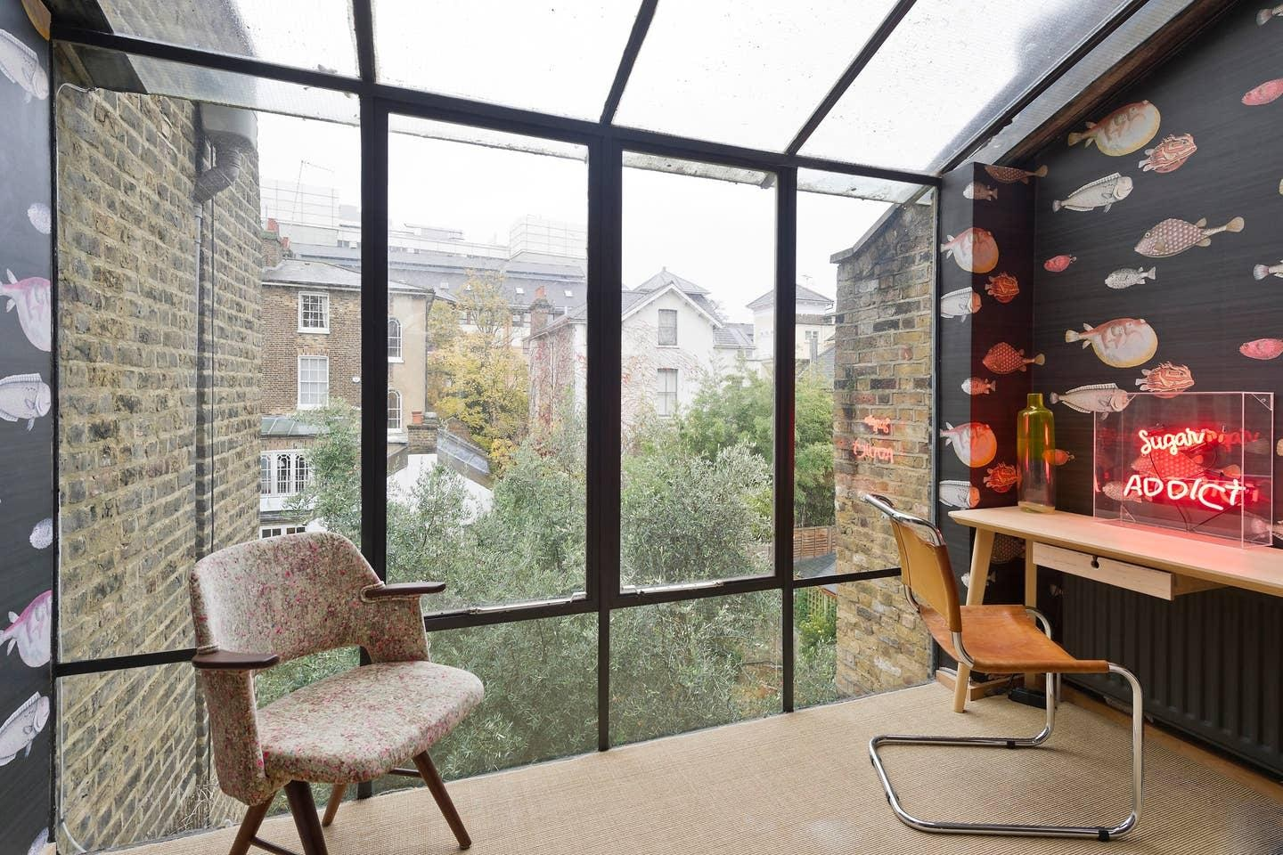 Property Image 2 - Modern Chelsea Apartment with Italian Influences