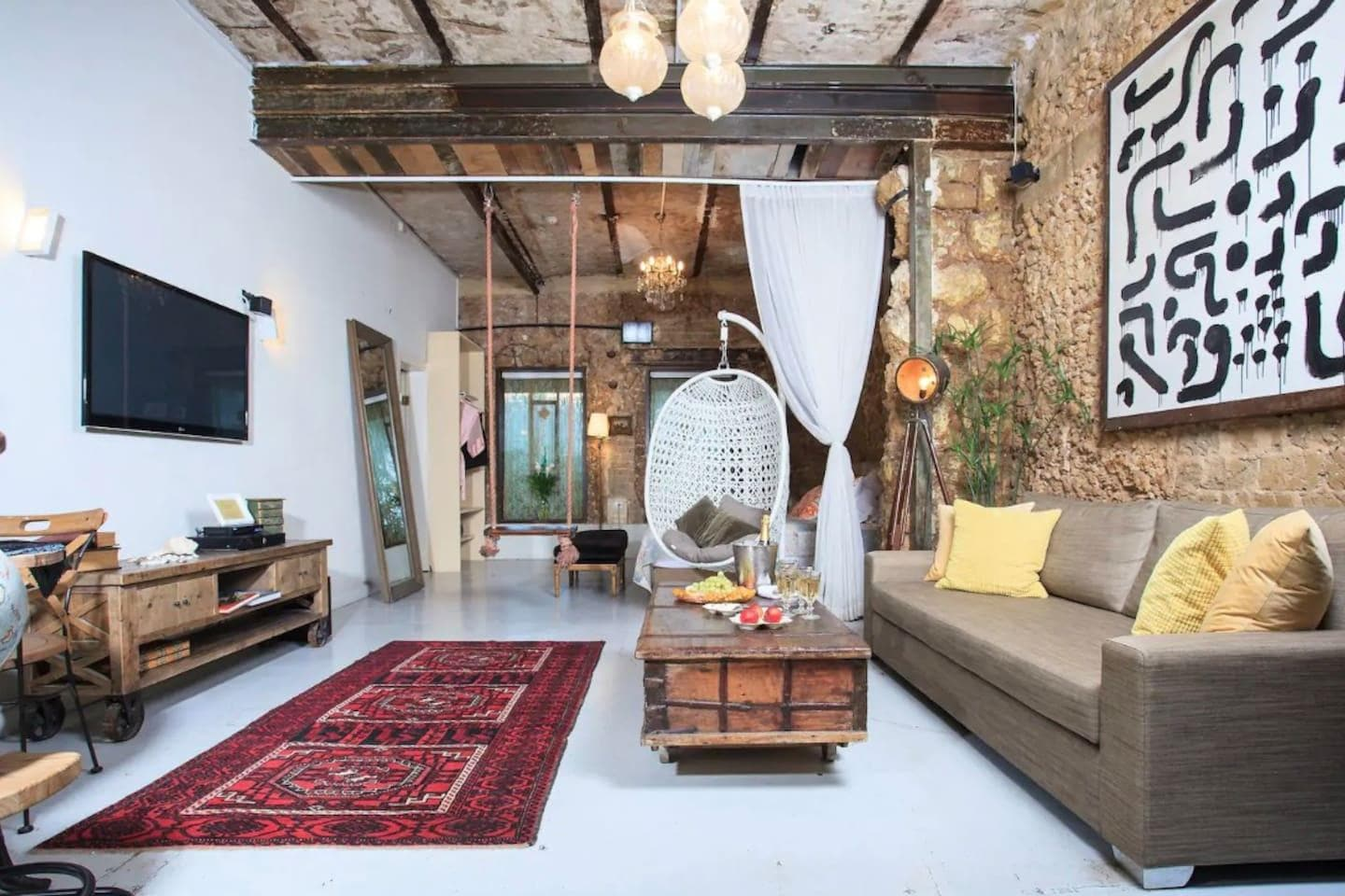 Property Image 2 - Fun Home in the center of Tel Aviv