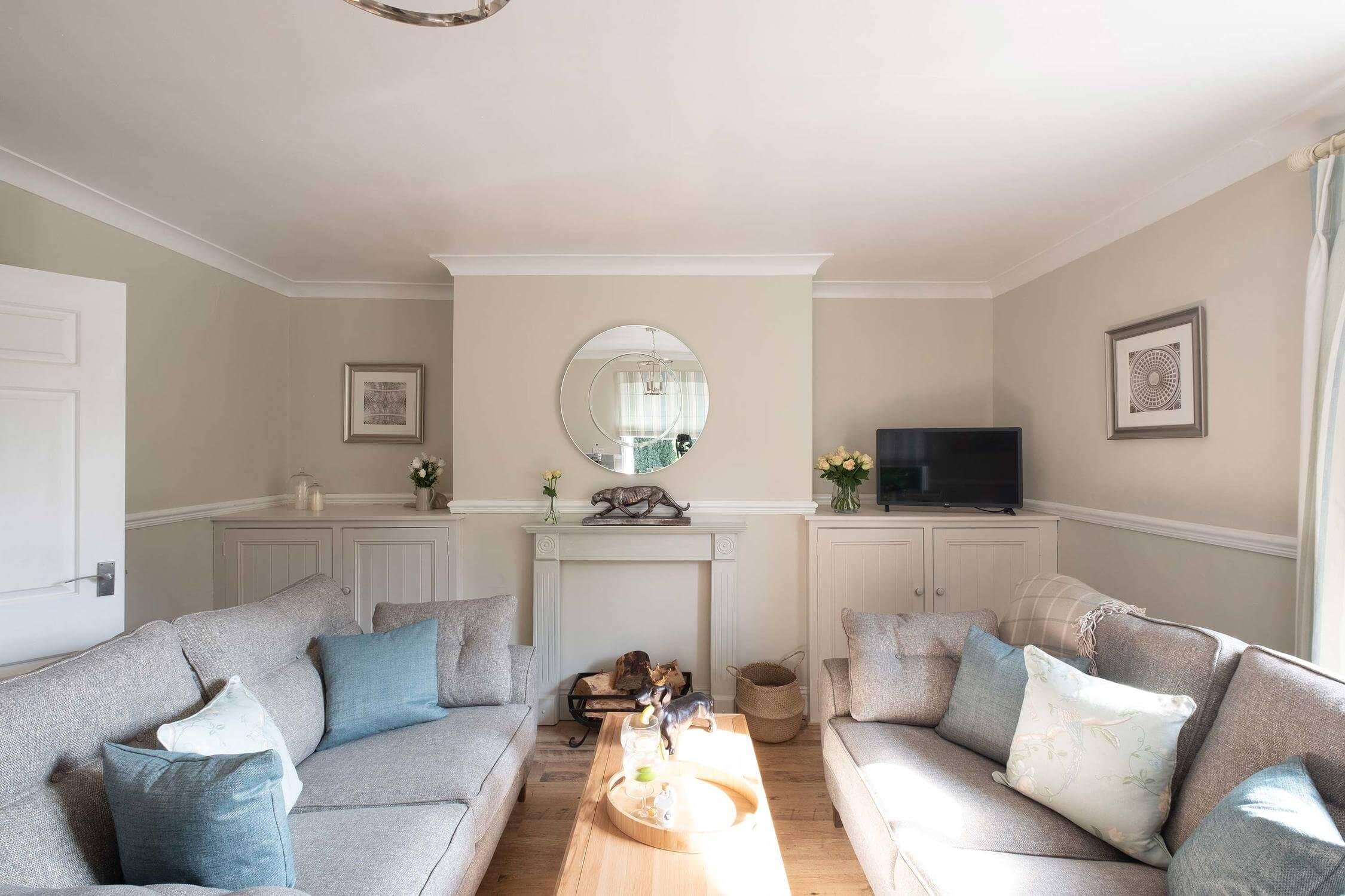 Property Image 1 - Stylish Holiday Home Near Pannett Park