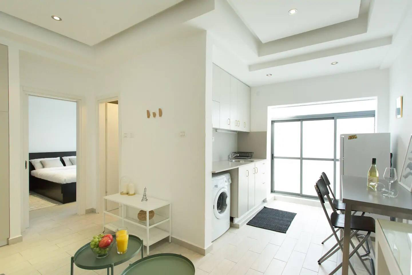 Sweet Spot Flat near Tel Aviv Shores