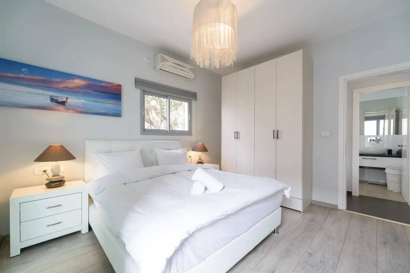 Prime Standards Flat near Dizengoff Centre