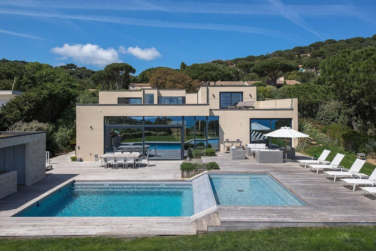 Property Image 1 - Stunning Views Villa with Best Luxury Inclusions