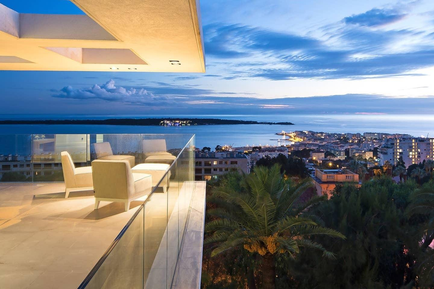 The Most Spectacular Villa in French Riviera