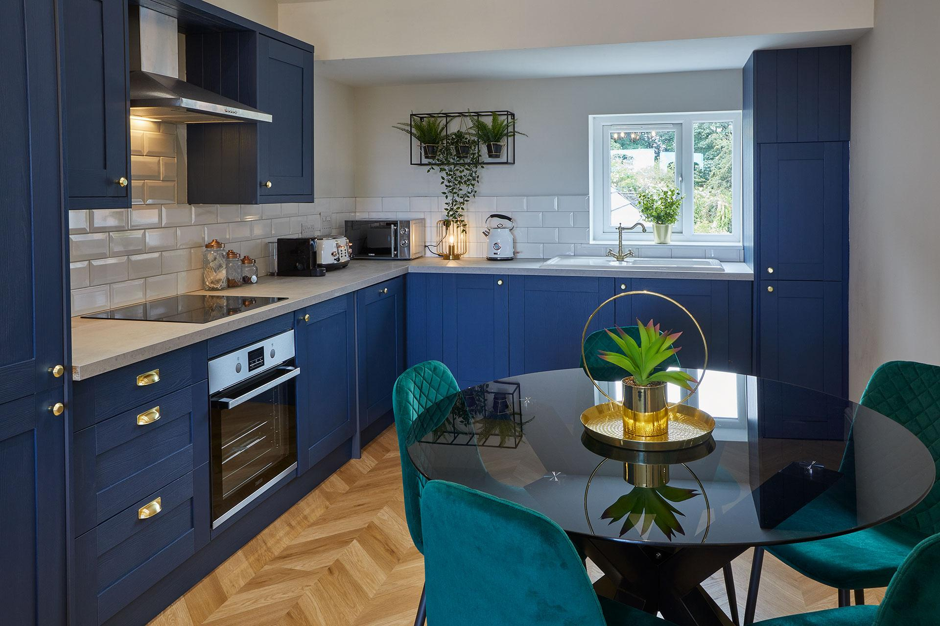 Property Image 2 - Luxury Two Bedroom Apartment Suited For Families and Friends