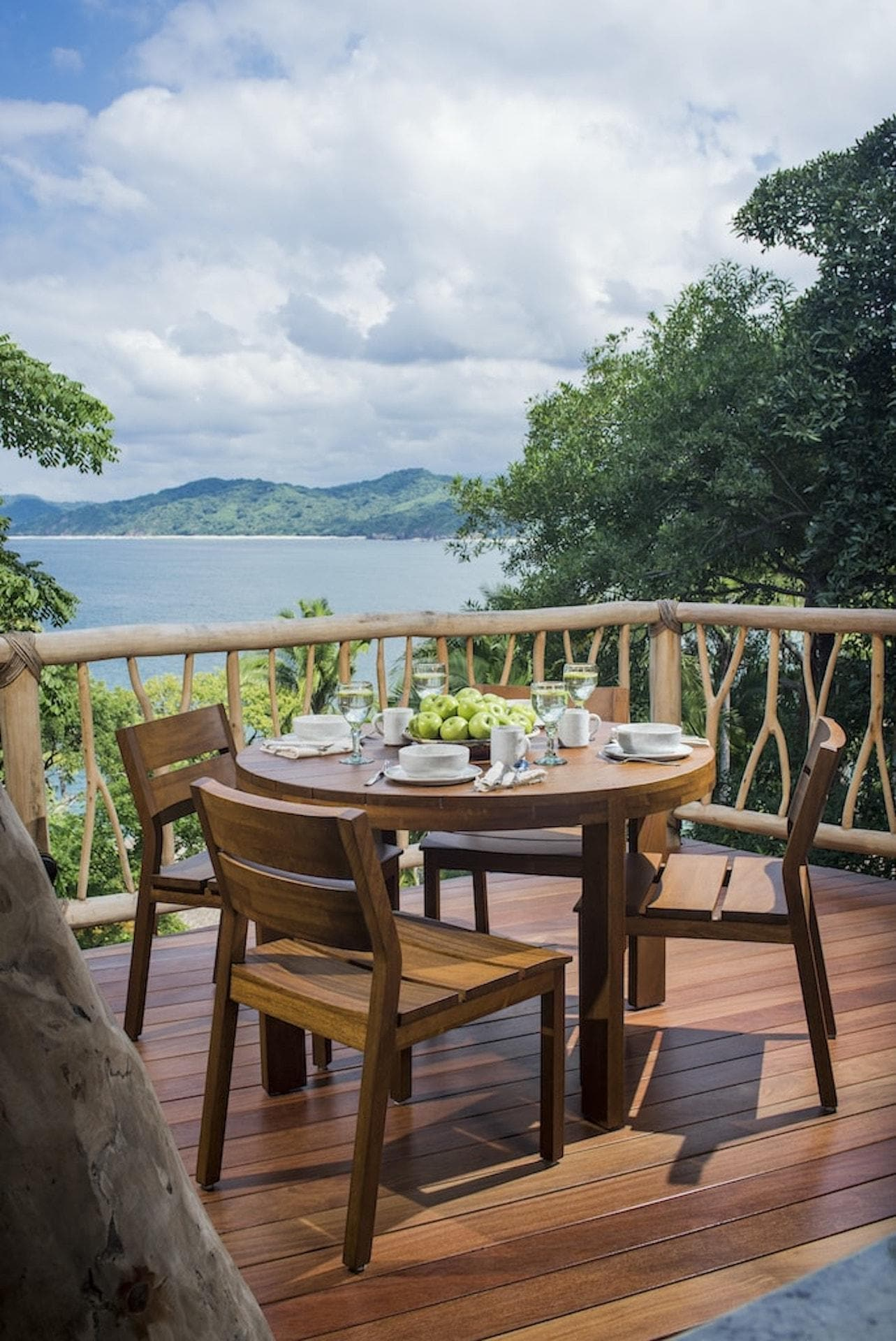 Property Image 2 - Serene Tree House with Views of Amazing Local Flora and Fauna