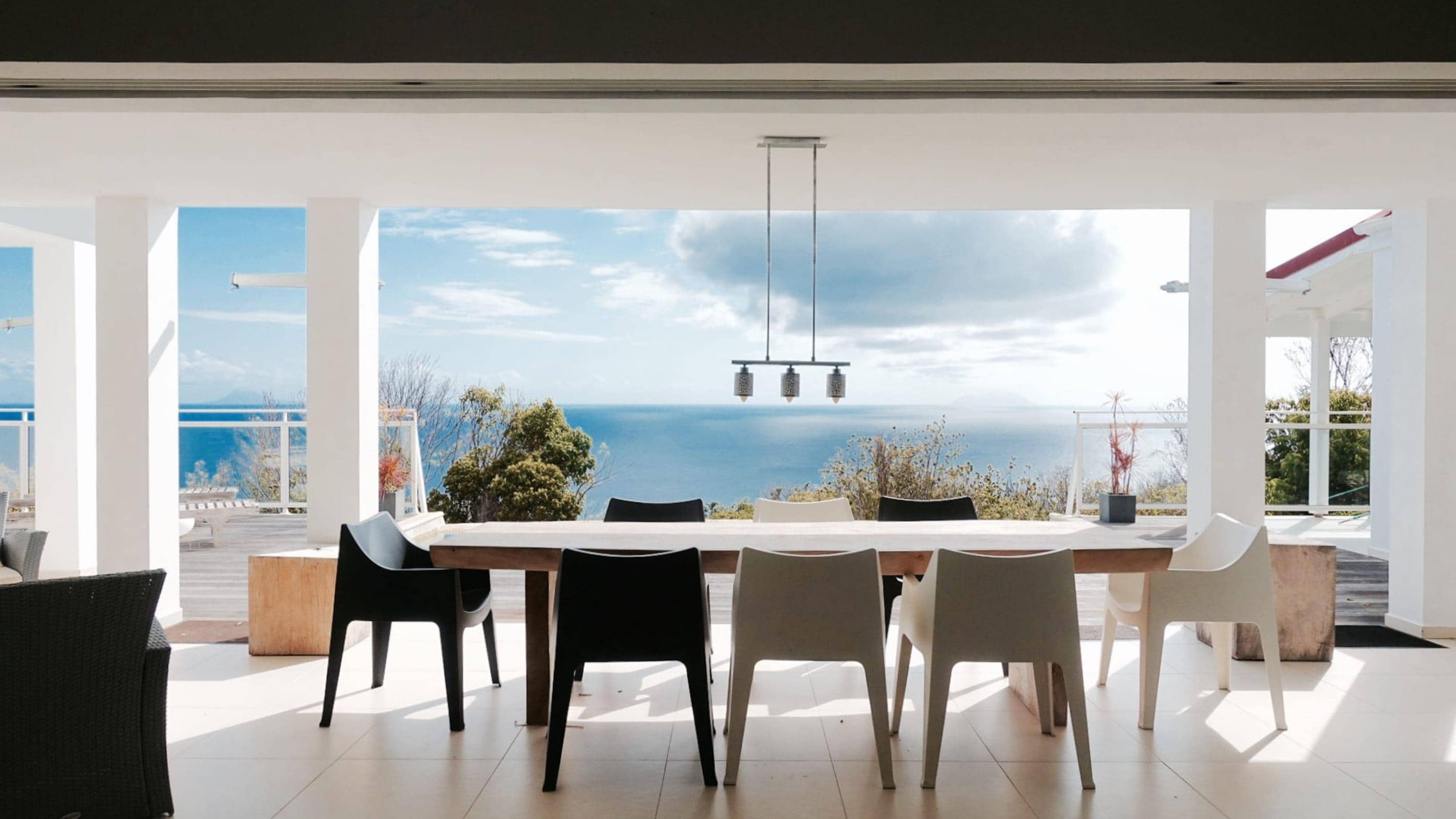 Property Image 1 - Lurin Heights Villa with Breathtaking Ocean Views