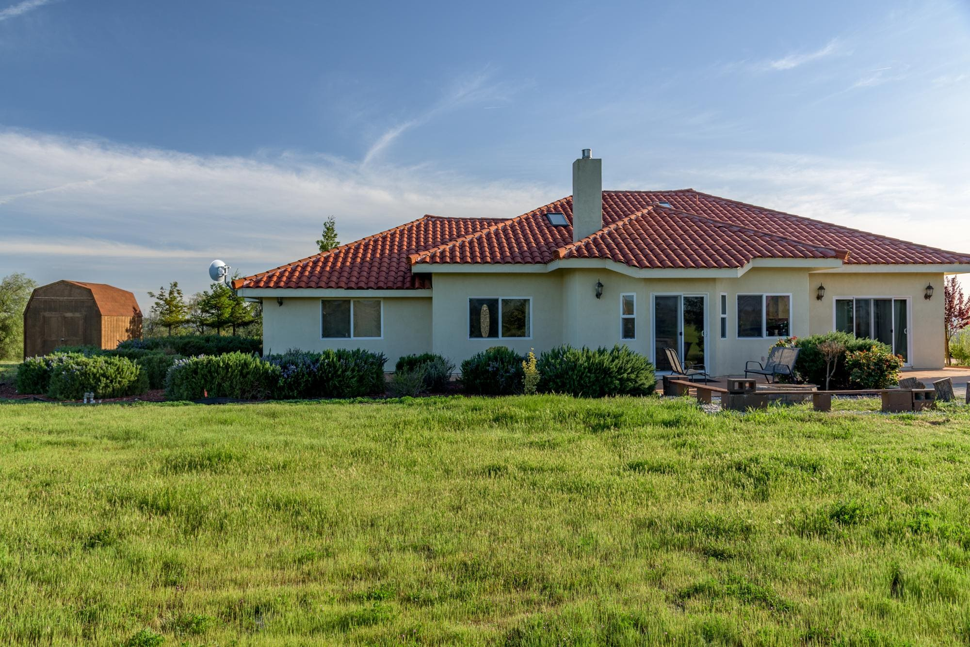 Property Image 2 - Large Family Home in Vineyard