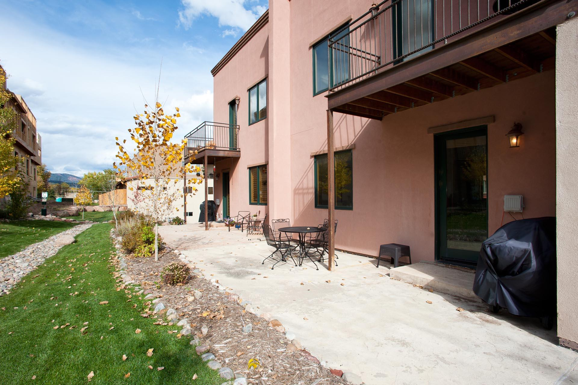 Property Image 2 - Luxury Townhome - 4 Miles to Downtown Durango- Central A/C