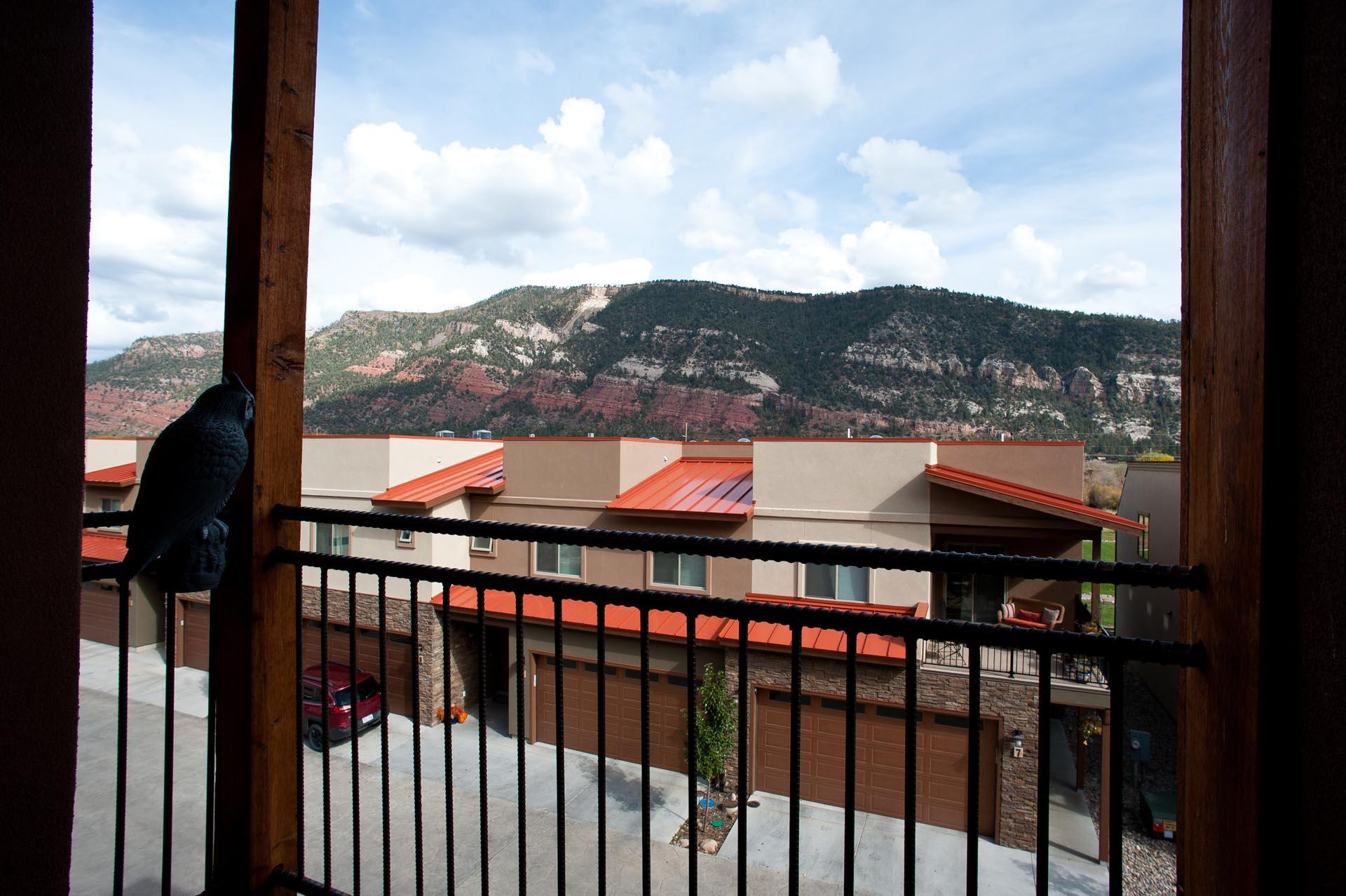 Property Image 1 - Luxury Townhome - 4 Miles to Downtown Durango- Central A/C
