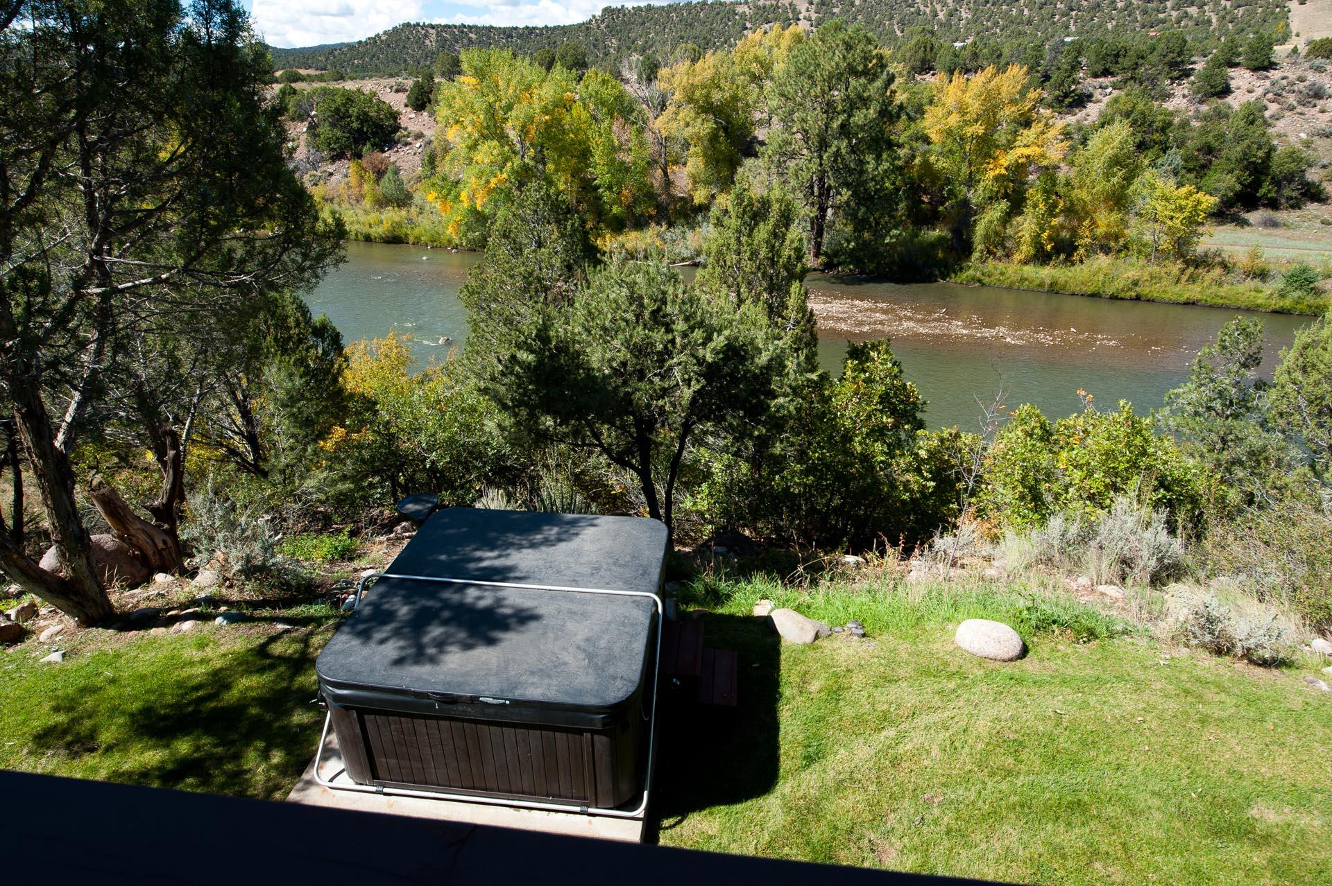 Property Image 1 - Luxury Home on Animas River - Near Downtown Durango - Hot Tub, Fire Pit and Ping Pong