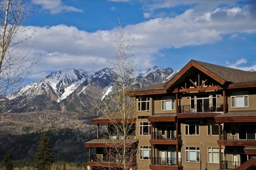 Property Image 1 - Luxury Condo Near Main Resort Plaza - Walk to Ski Slopes - Gas Grill