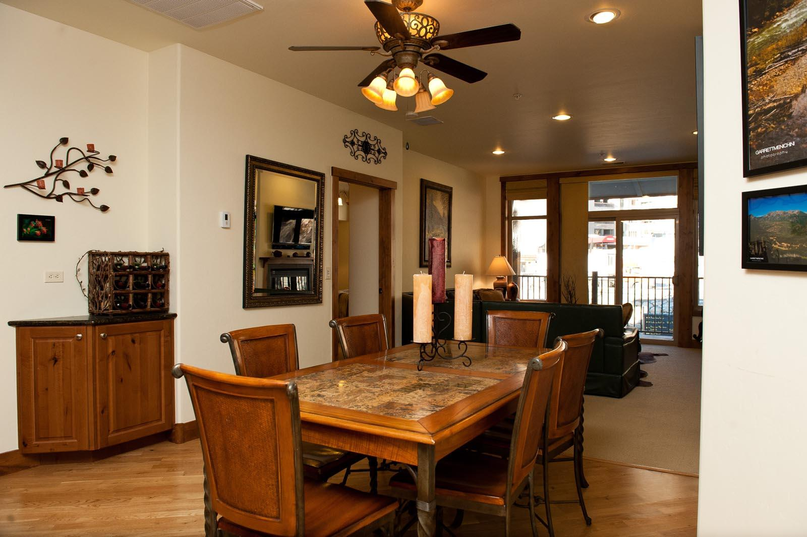 Property Image 2 - Luxury Condo Near Main Resort Plaza - Walk to Ski Slopes - Gas Grill
