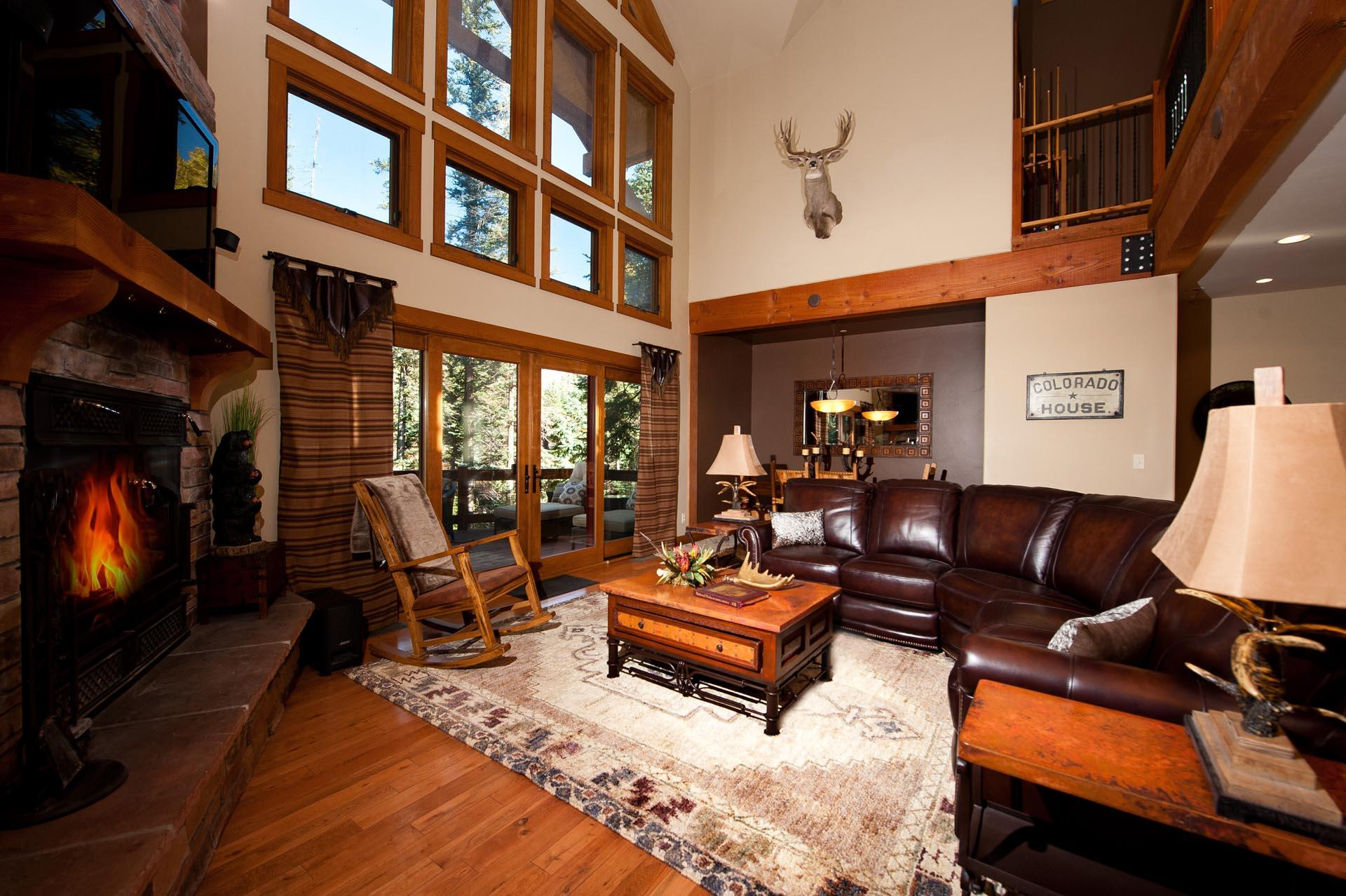 Luxury Home Across from Purgatory Ski Resort - Pool Table - Large Deck - Free Ski Shuttle