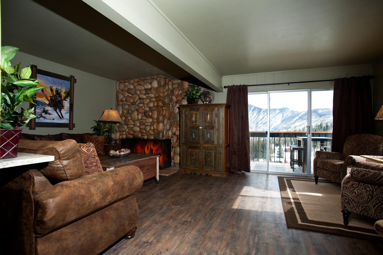 Property Image 1 - True Ski in/Ski Out - Recently Remodeled - Amazing Views