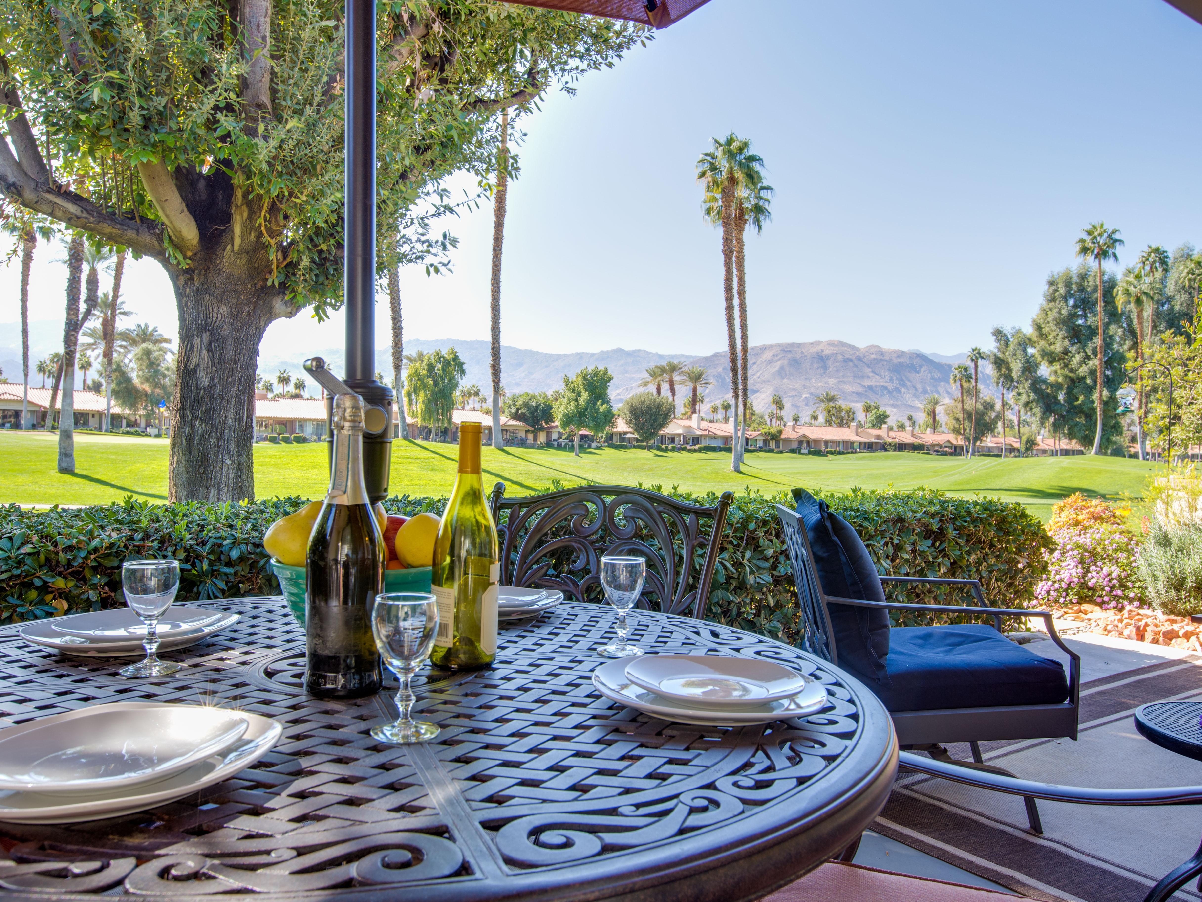 Property Image 1 - Large Luxury Condo with Resort Amenities in Palm Desert