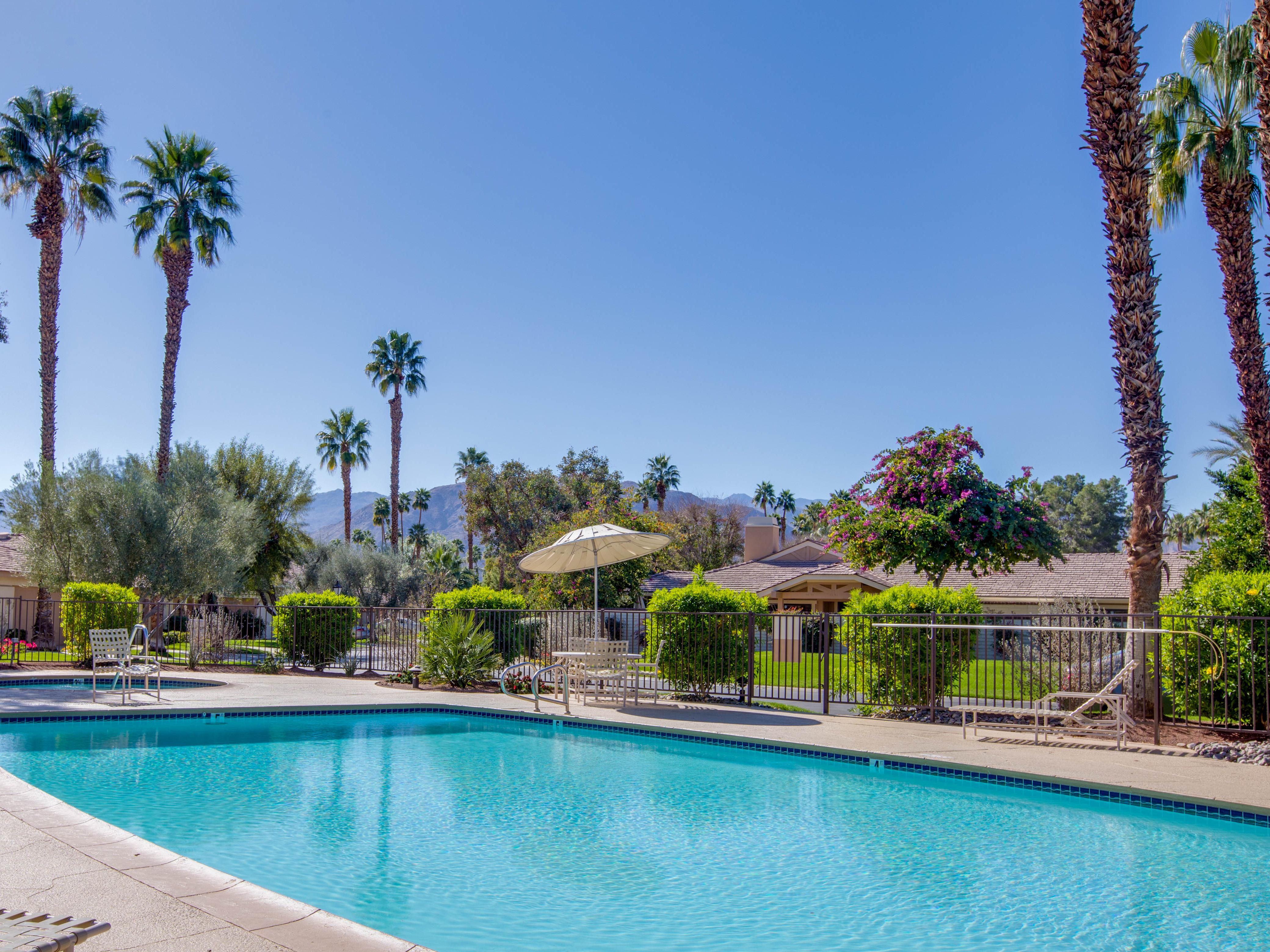 Property Image 2 - Large Luxury Condo with Resort Amenities in Palm Desert