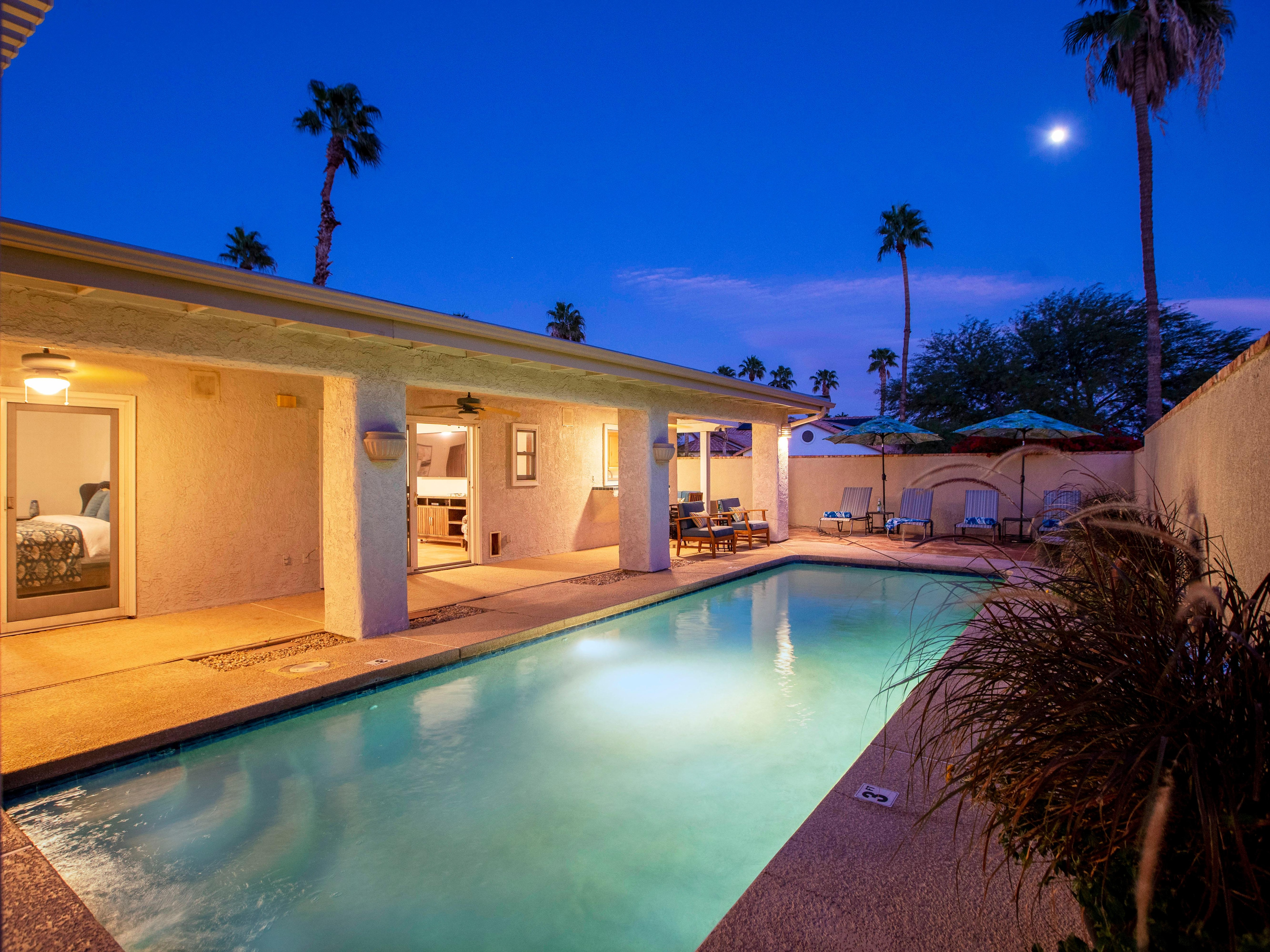 Value Priced Home Close to Amenities with Private Pool