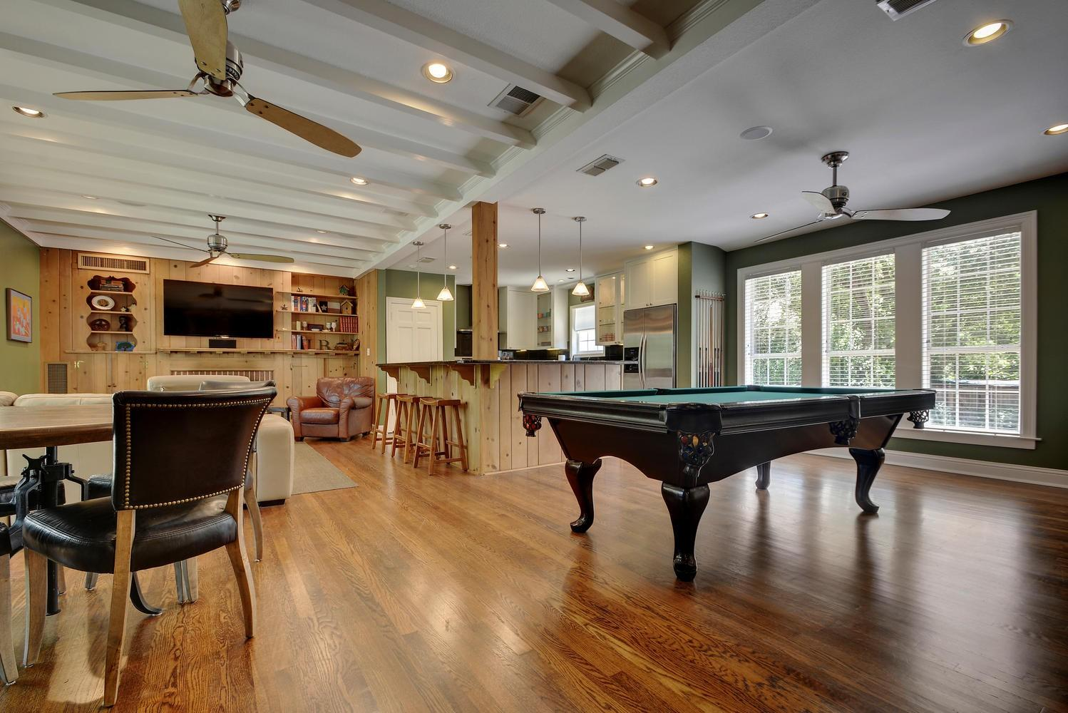 Property Image 2 - Historic LBJ Presidential Estate Designed for Entertaining