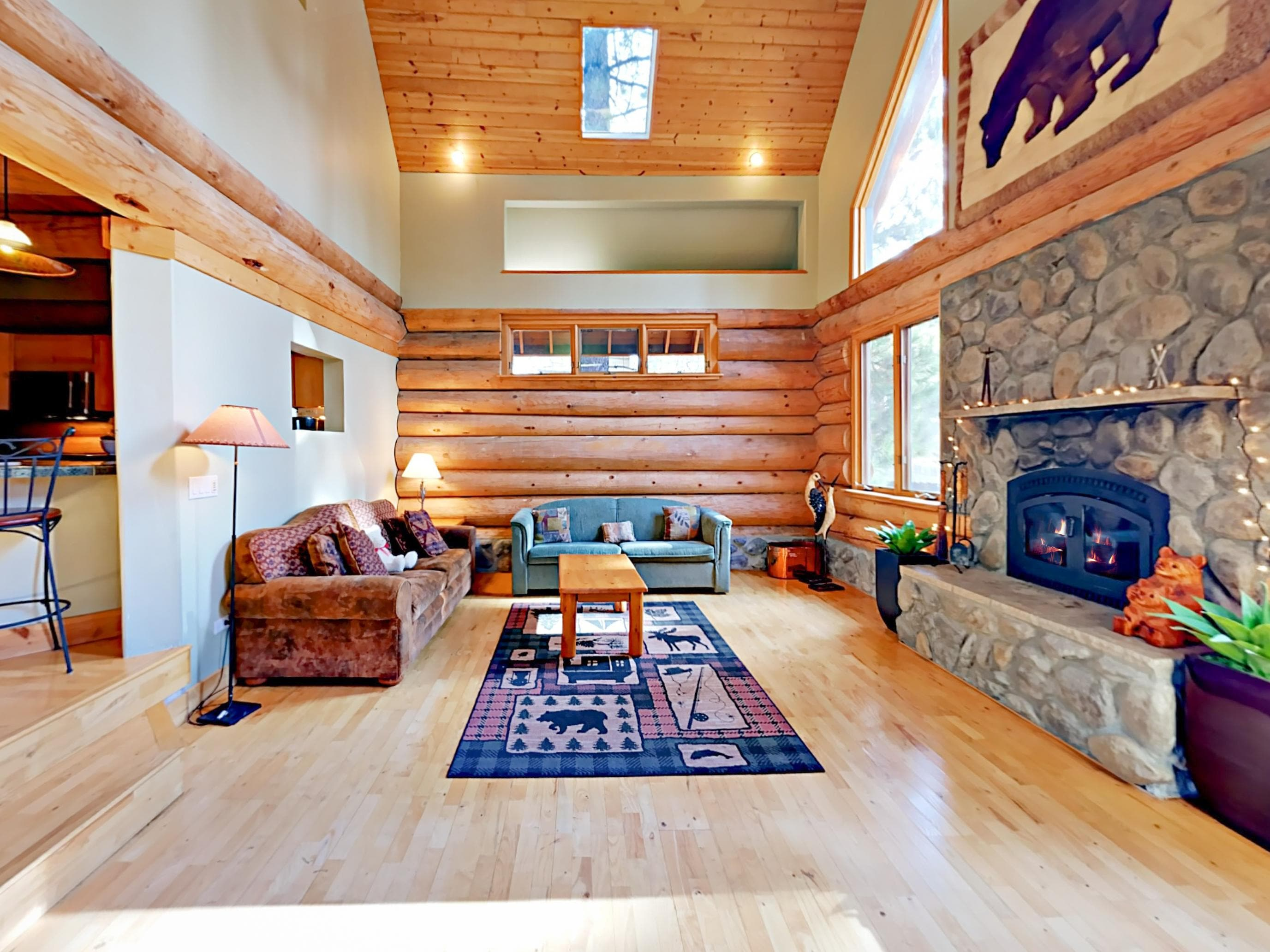 Welcome to South Lake Tahoe! This rental is professionally managed by TurnKey Vacation Rentals.