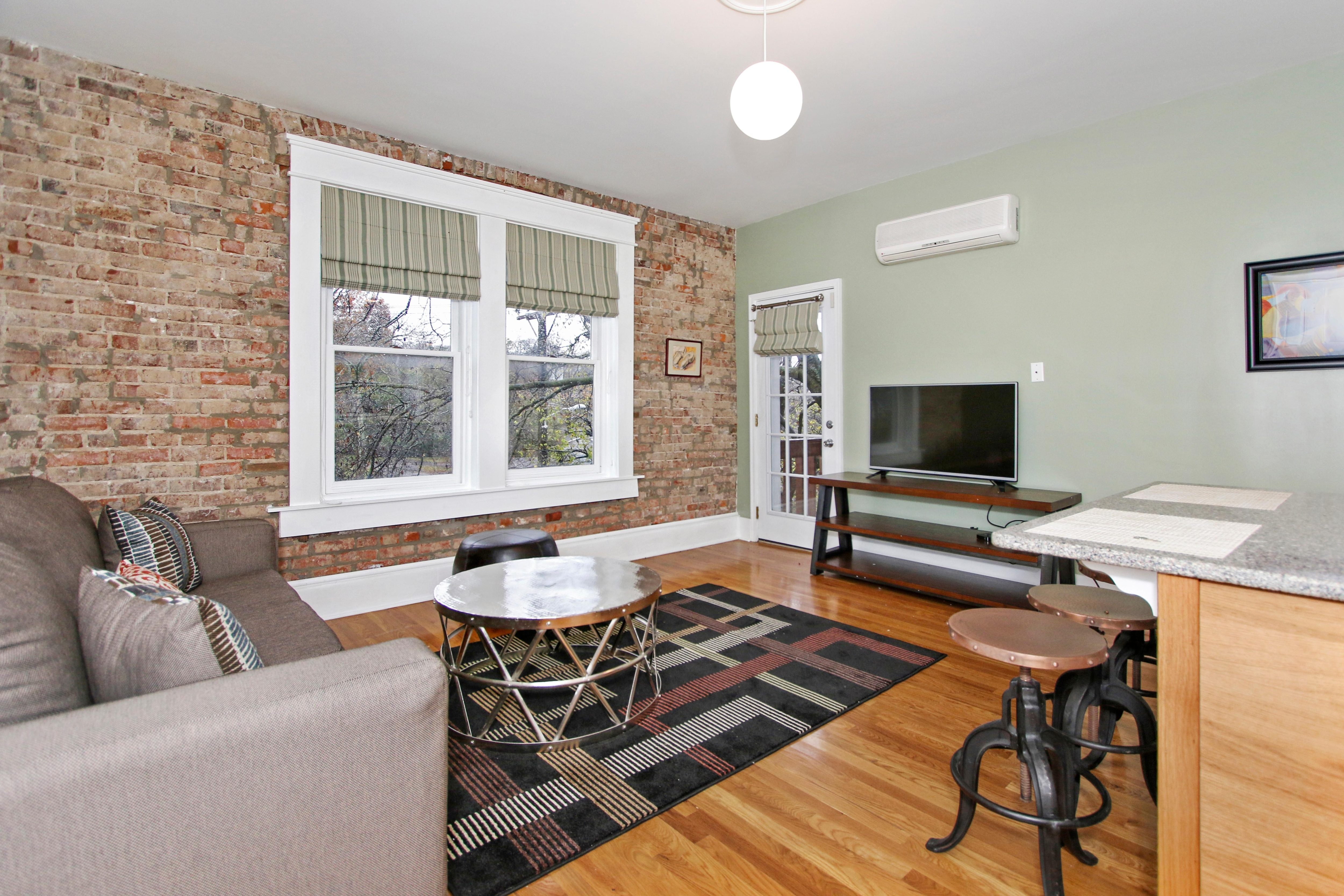Property Image 1 - Historic Apartment in the heart of Belmont