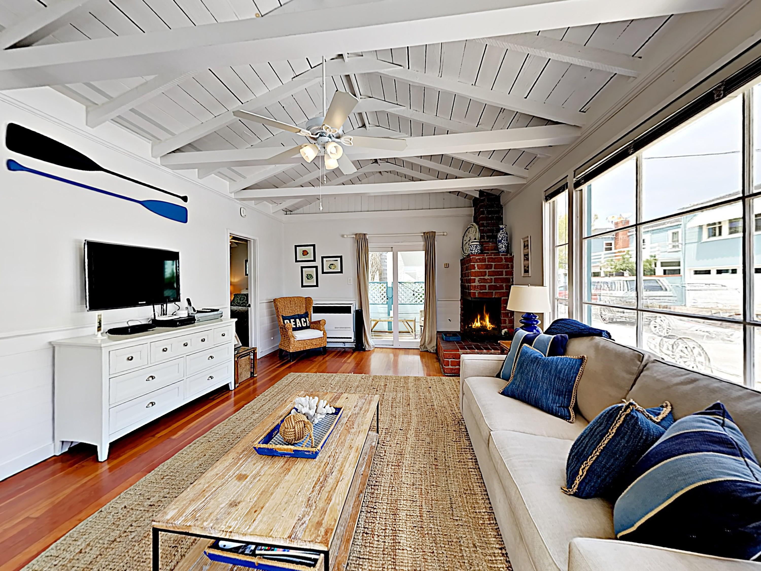 Welcome to Newport Beach! This home is professionally managed by TurnKey Vacation Rentals.
