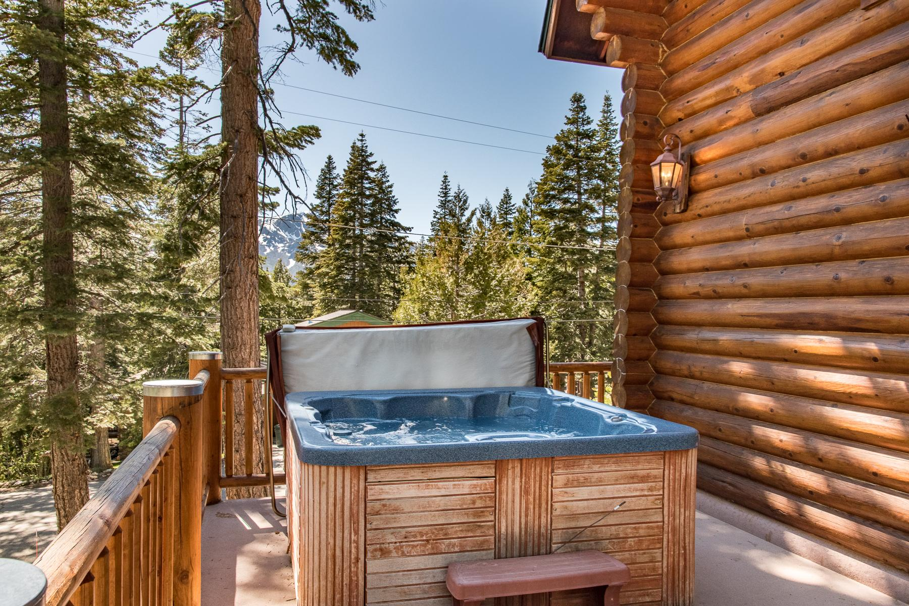 Welcome to Lake Tahoe! This home is professionally managed by TurnKey Vacation Rentals.