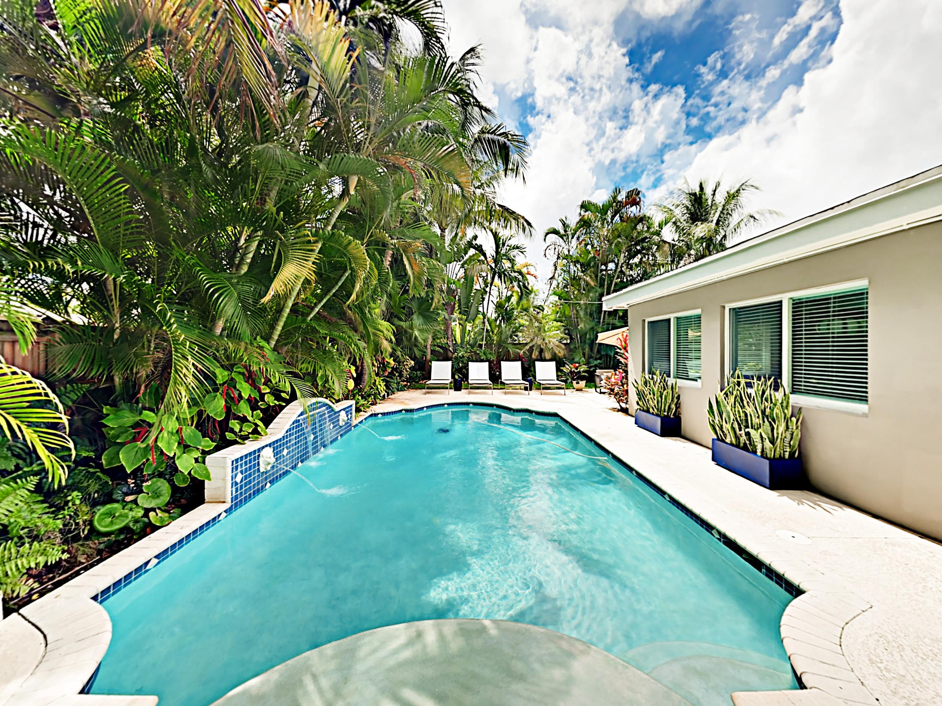 Welcome to Fort Lauderdale! This home is professionally managed by TurnKey Vacation Rentals.