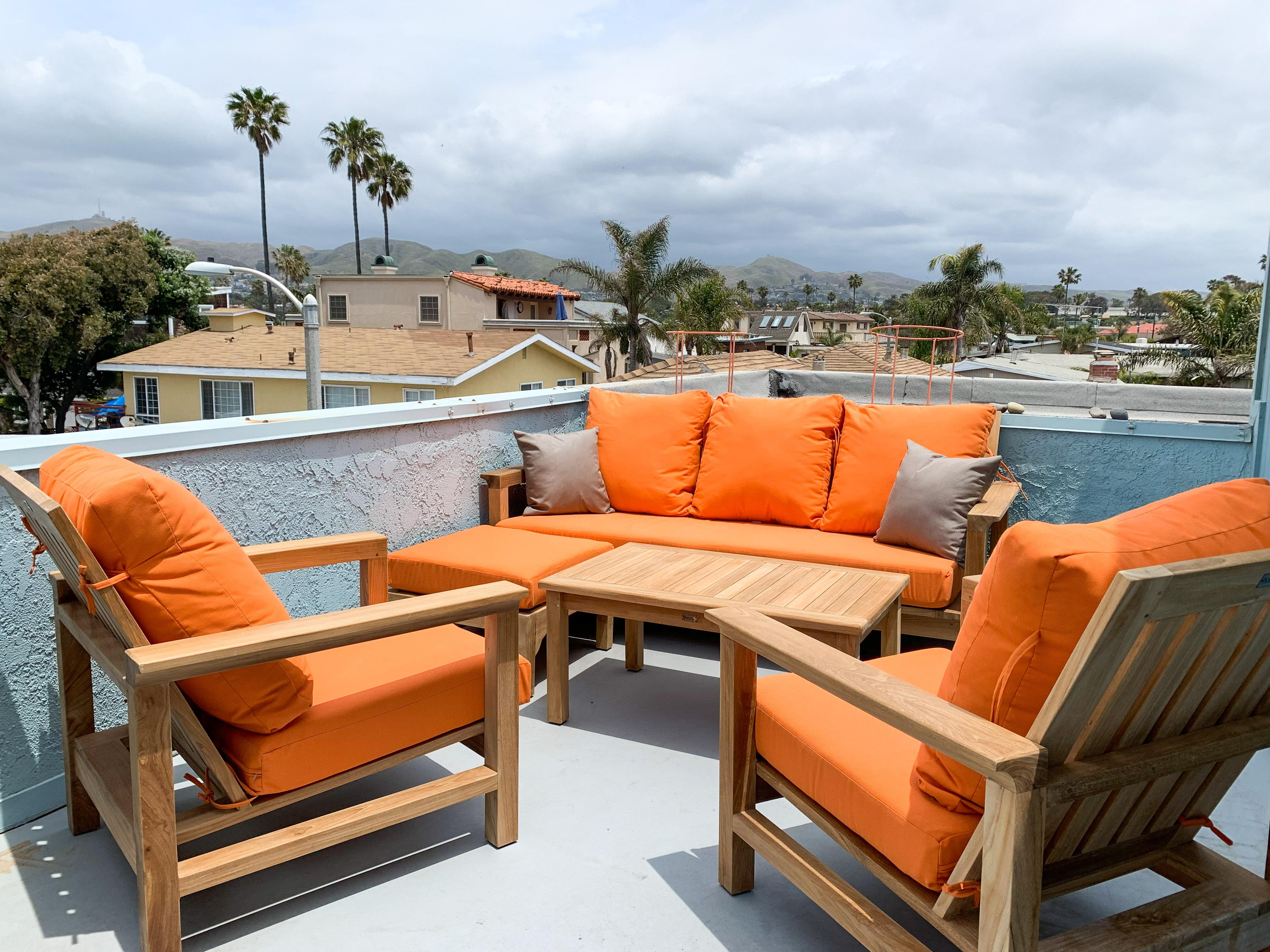 Welcome to Ventura! This beach house is professionally managed by TurnKey Vacation Rentals.