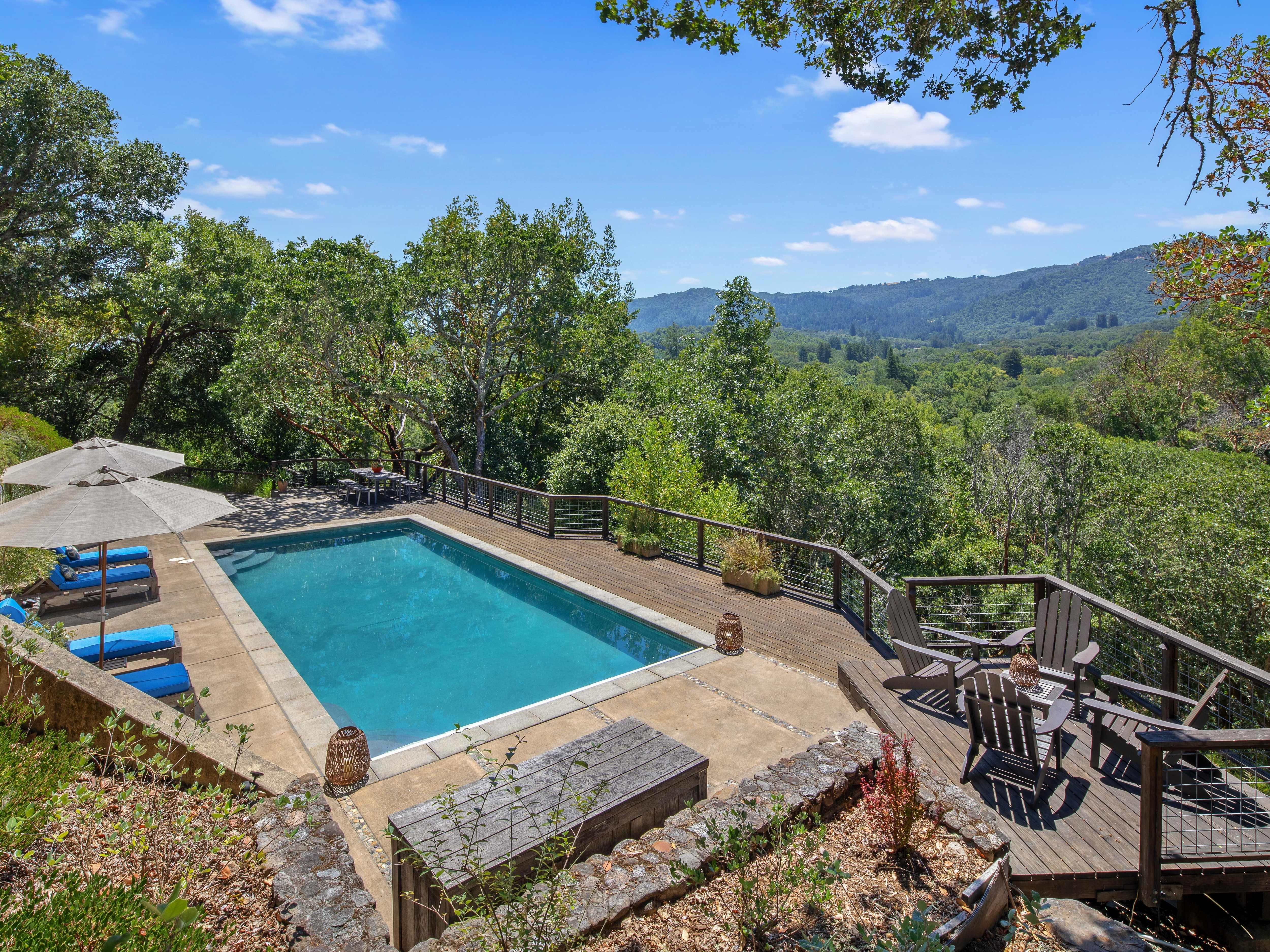 Welcome to Glen Ellen! This home is professionally managed by TurnKey Vacation Rentals.