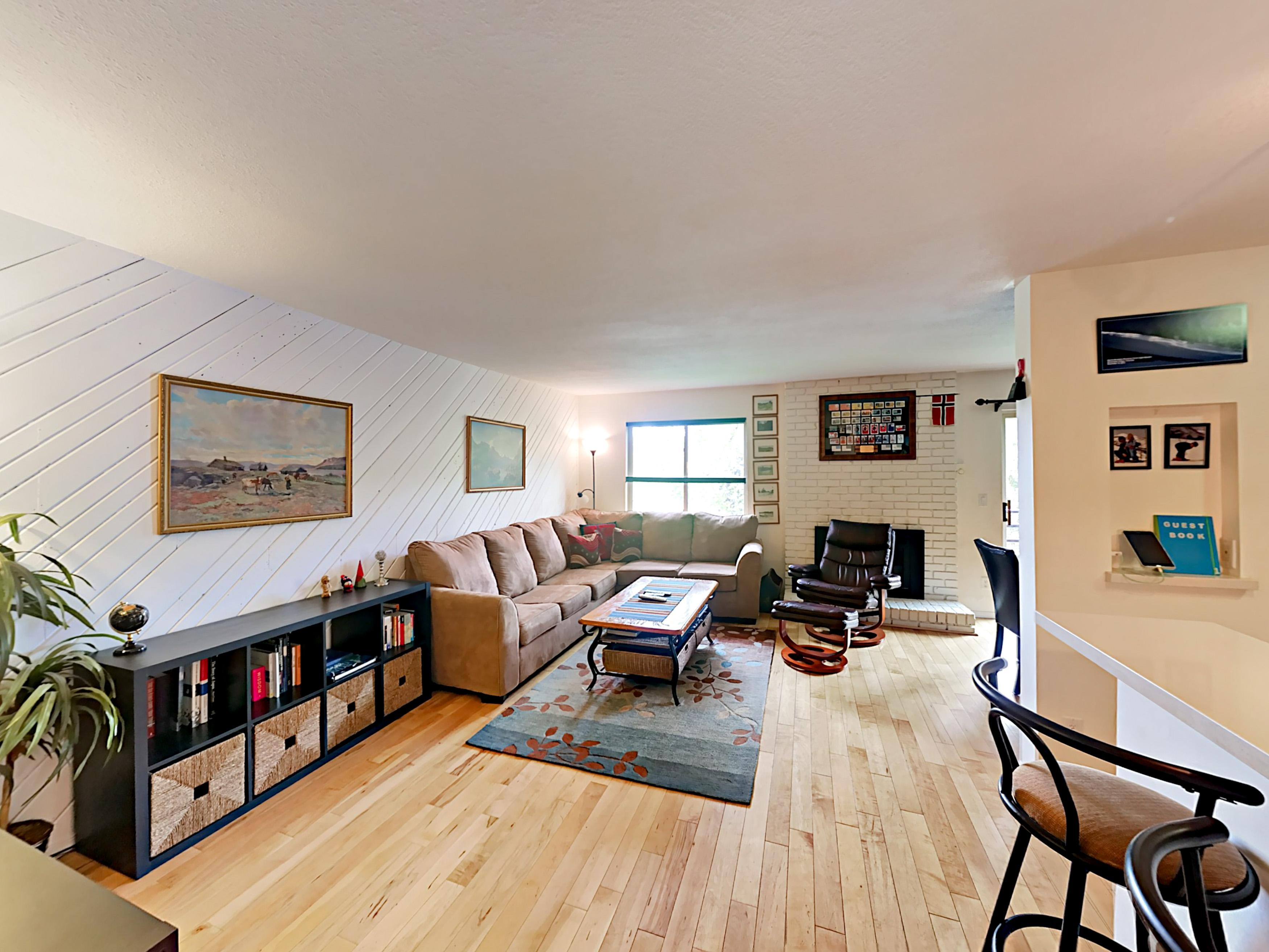 Cozy Renovated Condo in Snowmass Village