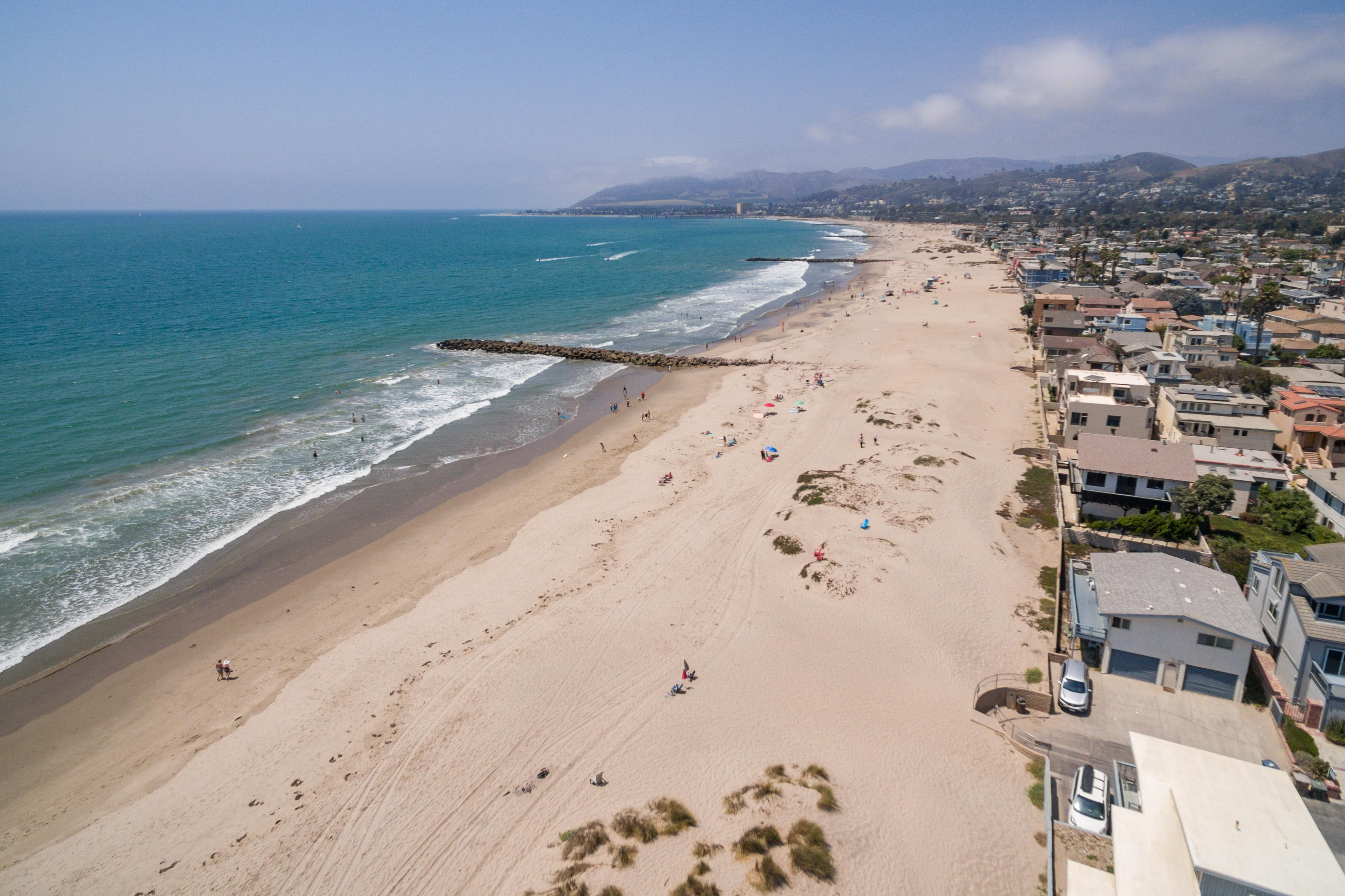 Dreamy beach days are waiting for you in Ventura.