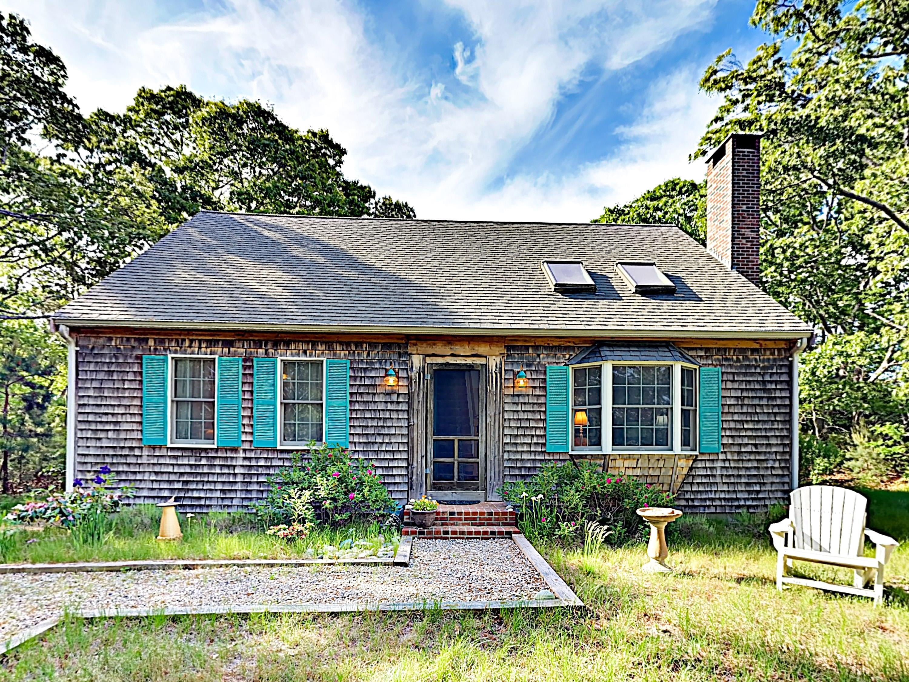 Welcome to Cape Cod! This home is professionally managed by TurnKey Vacation Rentals.