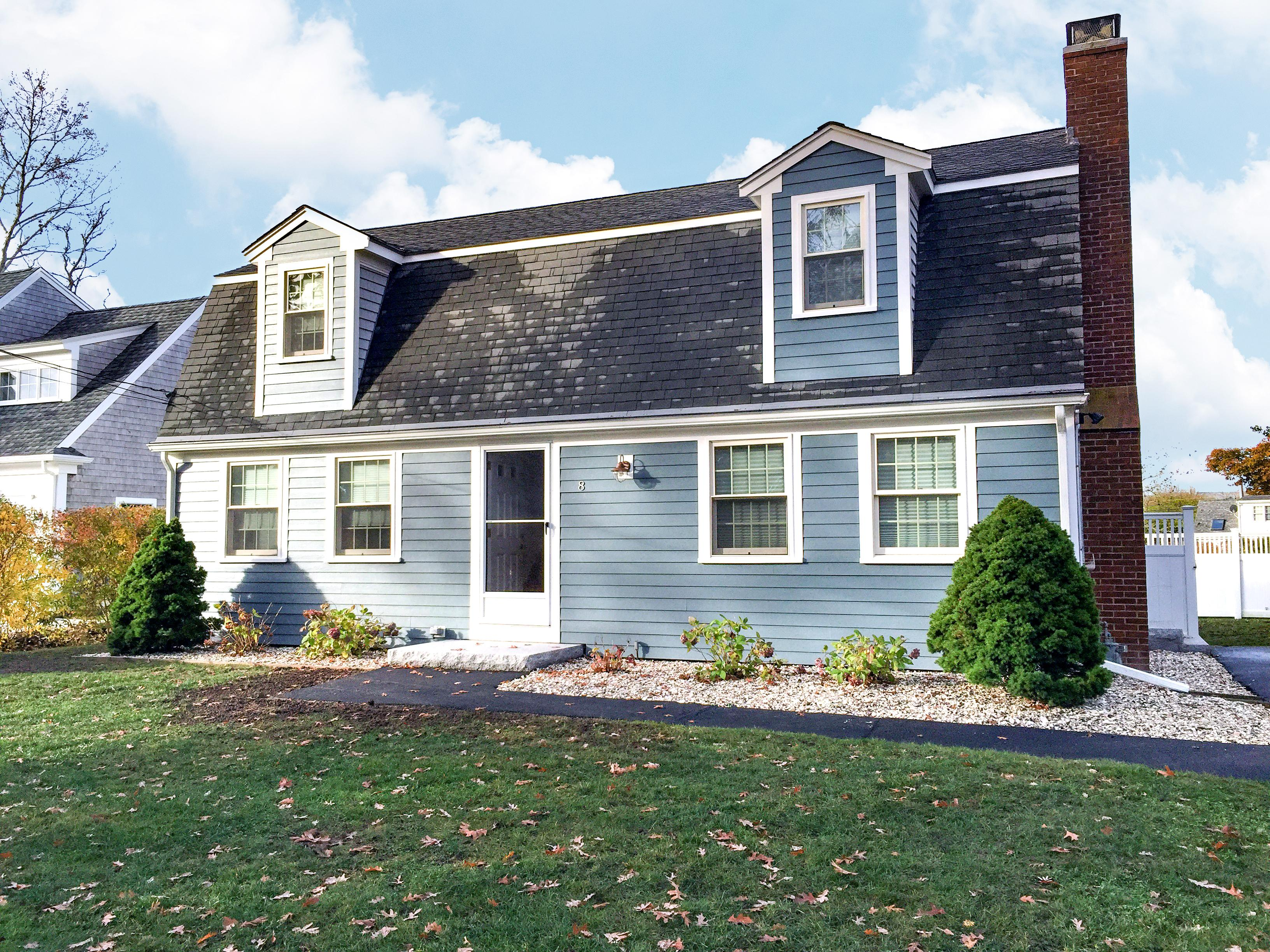 Welcome to Falmouth! This rental is professionally managed by TurnKey Vacation Rentals.