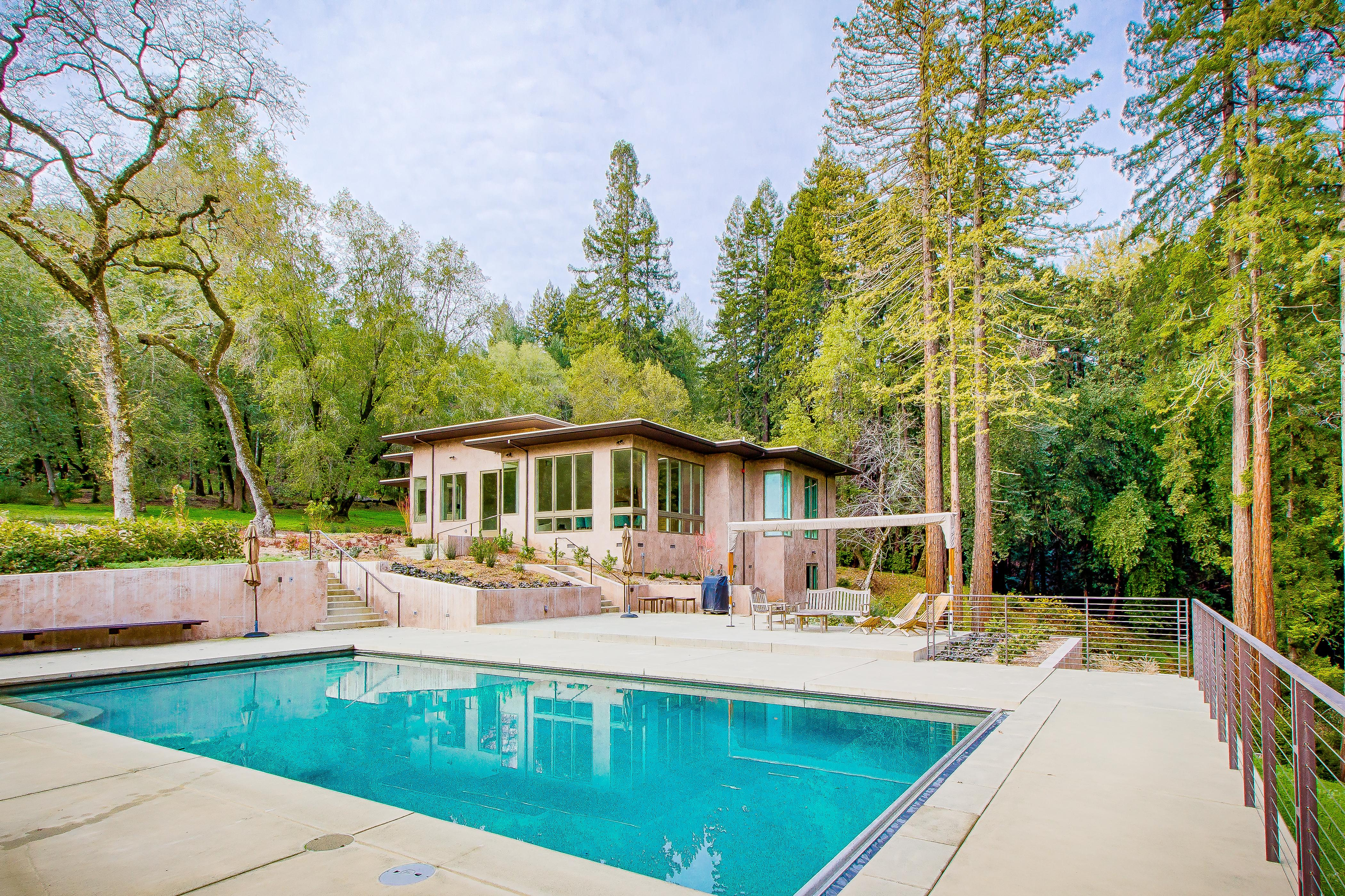 Welcome to Sonoma! This modern home is professionally managed by TurnKey Vacation Rentals.